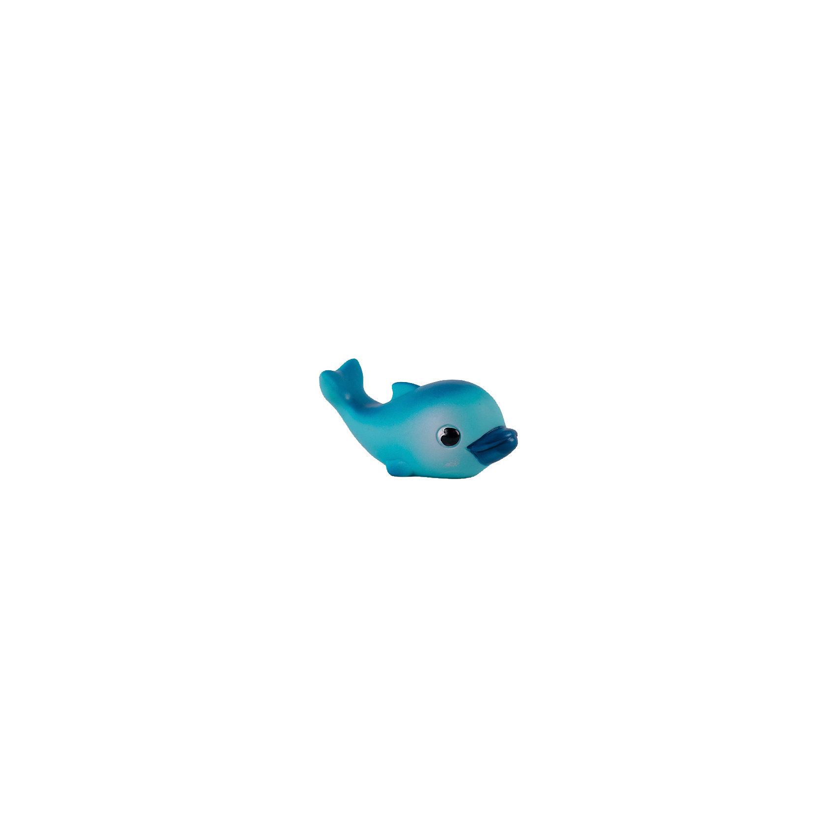 Дельфинчик, Огонек