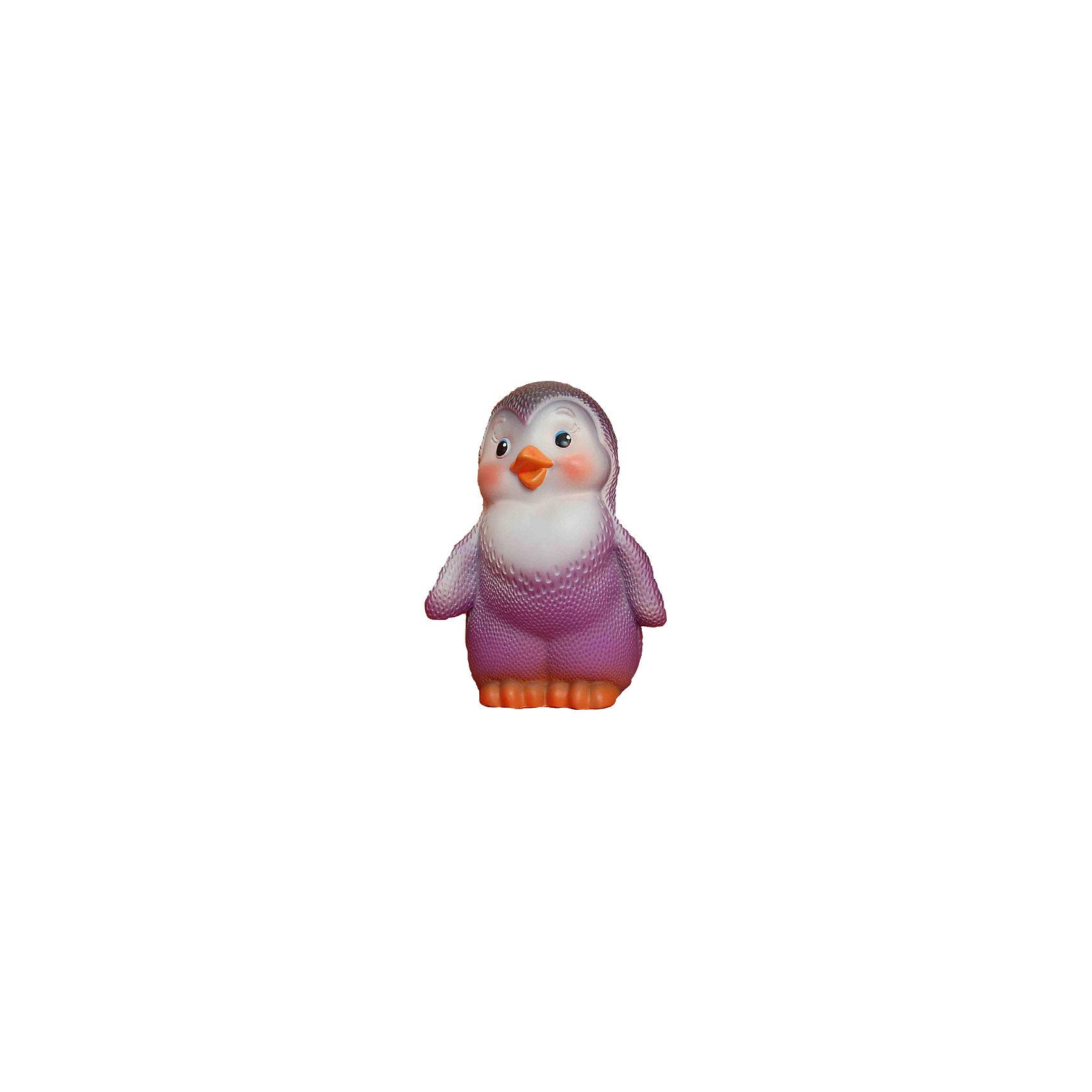 Пингвиненок Лоло, Огонек