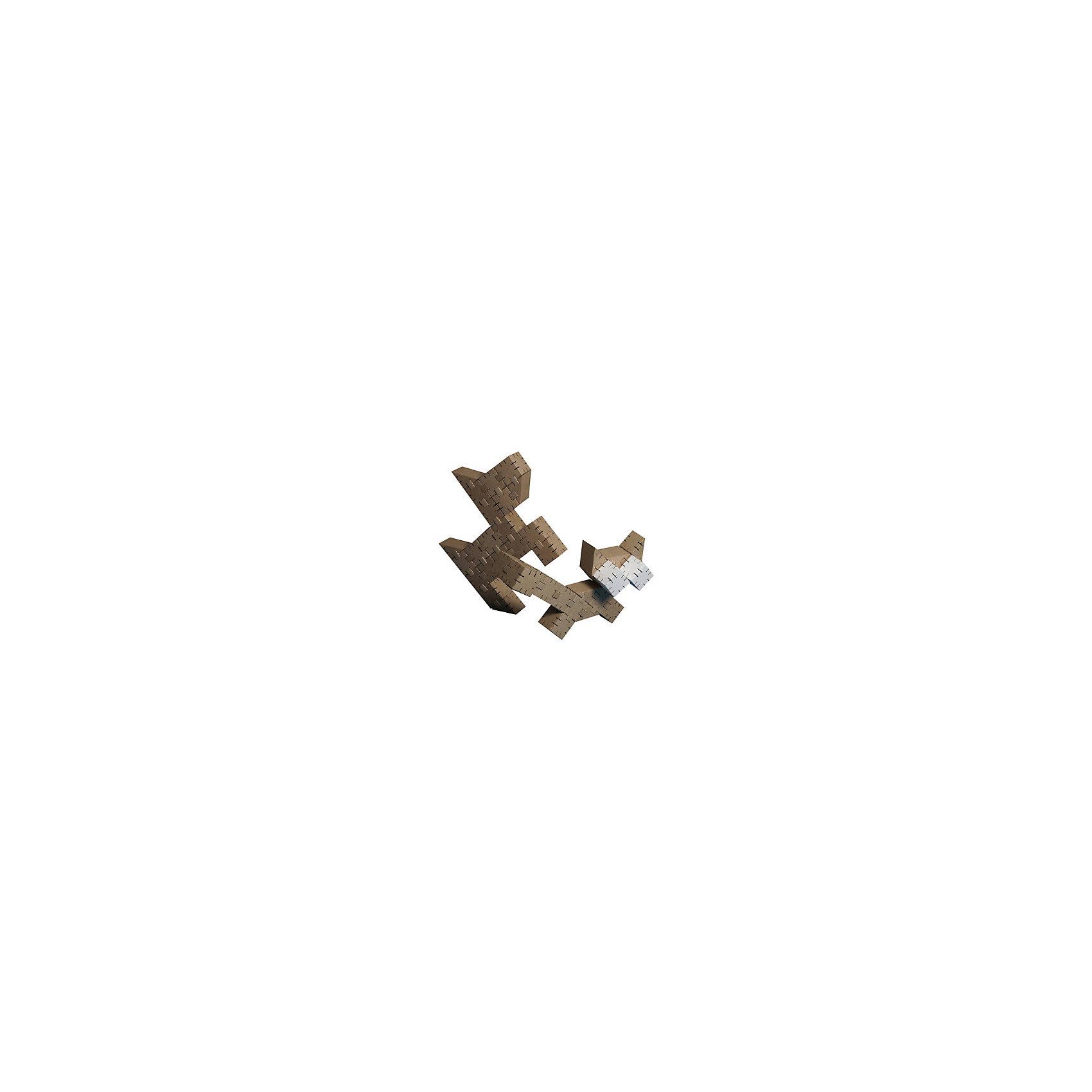 Набор конструктора Базовый Малый, YohocubeКартонные модели<br>Картонный конструктор Йохо Куб. Уровень 2 Базовый. Состоит из 45 деталей (30 кубиков, 15 призм)<br><br>Ширина мм: 430<br>Глубина мм: 40<br>Высота мм: 580<br>Вес г: 1200<br>Возраст от месяцев: 72<br>Возраст до месяцев: 144<br>Пол: Мужской<br>Возраст: Детский<br>SKU: 4527458
