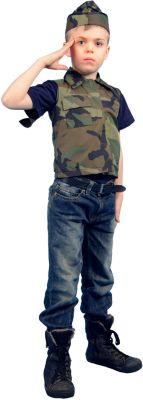 Карнавальный костюм Солдат , Вестифика