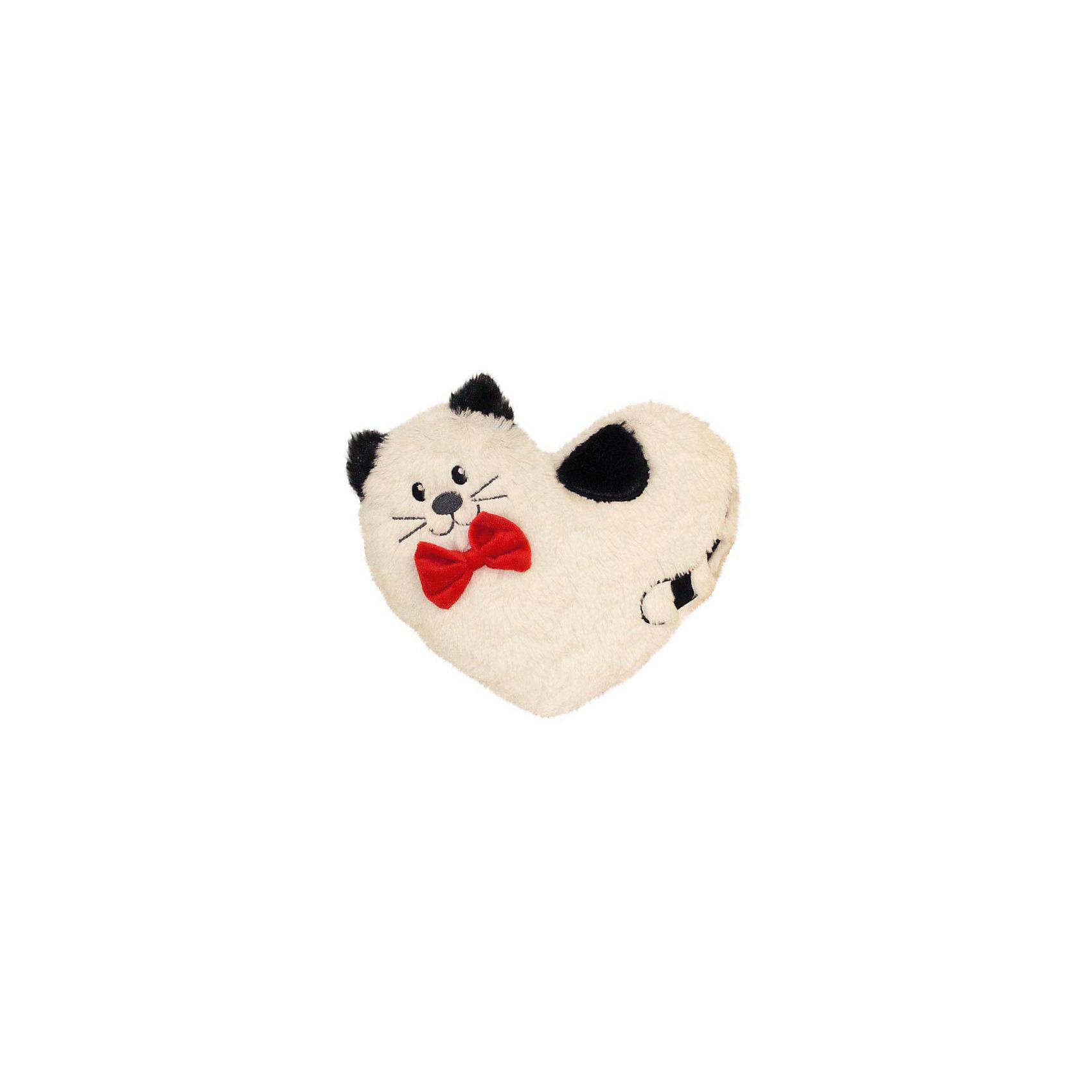 Подушка-валентинка Василий 25 см, Gulliver