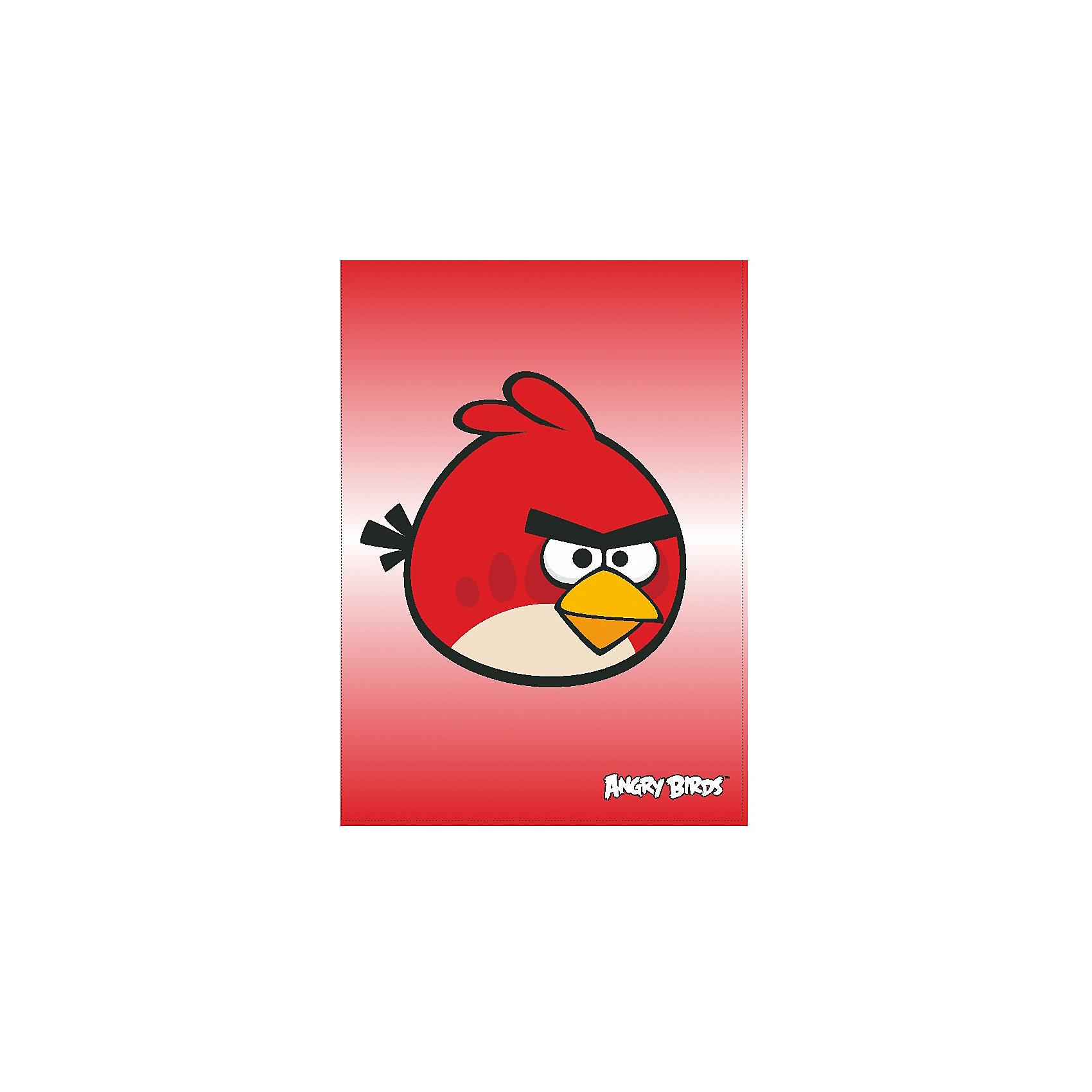 Папка формат А4, Angry birds, в ассортиментеПапка формат А4, Angry birds, в ассортименте – это прекрасный подарок для поклонников игры Аngry birds (Энгри Бердз).<br>Папка на кольцах Angry Birds предназначена для хранения и транспортировки бумаг или документов формата А4. Папка изготовлена из плотного пластика и оформлена изображением персонажа всеми любимой игры Angry Birds. Кольцевой механизм выполнен из высококачественного металла.<br><br>Дополнительная информация:<br><br>- Формат: А4<br>- Материал: пластик 0,60 мм, металл<br>- Размер: 31х22,5х2 см.<br>- ВНИМАНИЕ! Данный артикул представлен в разных вариантах исполнения. К сожалению, заранее выбрать определенный вариант невозможно. При заказе нескольких папок возможно получение одинаковых<br><br>Папку формат А4, Angry birds, в ассортименте можно купить в нашем интернет-магазине.<br><br>Ширина мм: 15<br>Глубина мм: 225<br>Высота мм: 310<br>Вес г: 1815<br>Возраст от месяцев: 36<br>Возраст до месяцев: 120<br>Пол: Унисекс<br>Возраст: Детский<br>SKU: 4535529