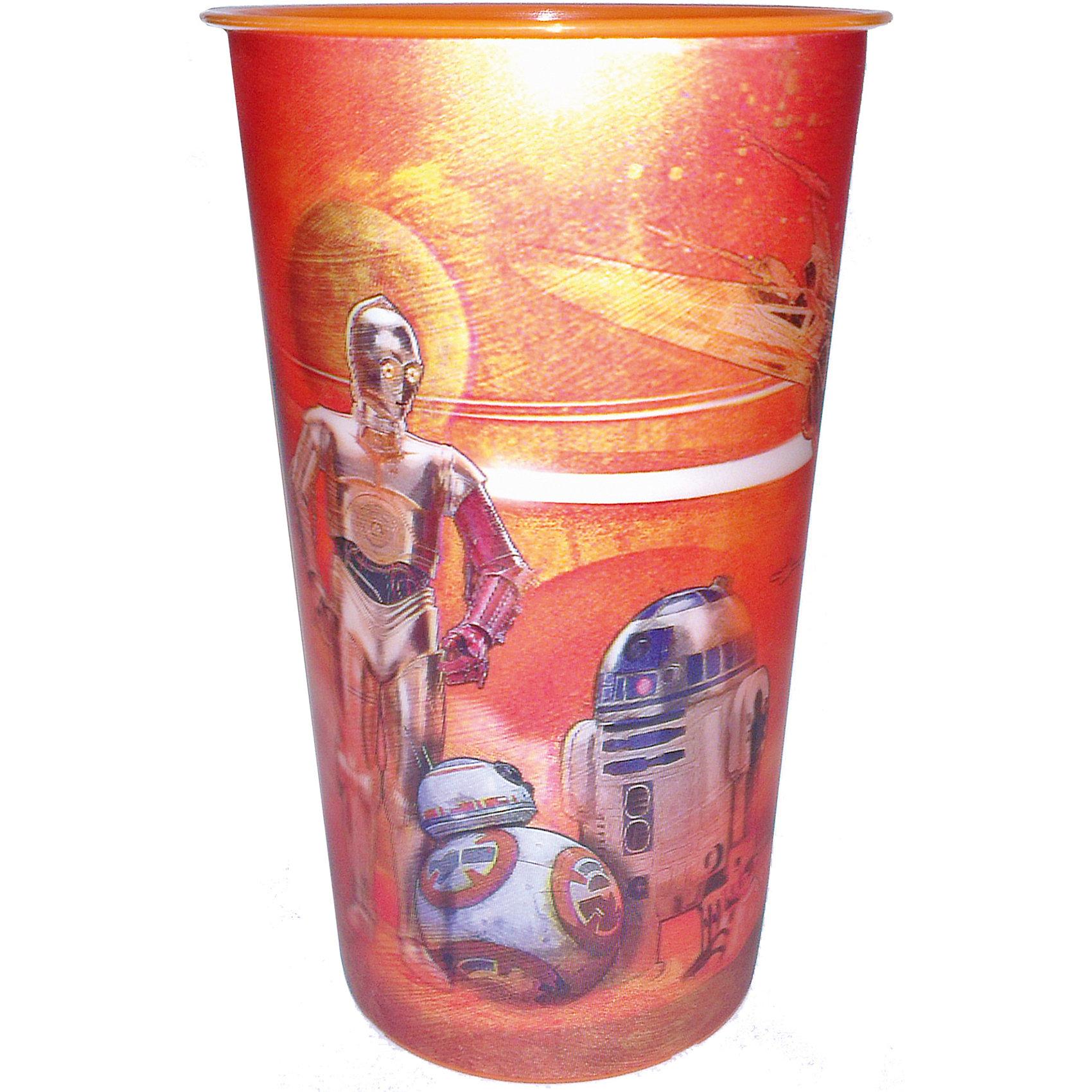 3D-стакан Роботы 600 мл, Звездные войныЗвездные войны<br>3D-стакан Роботы 600 мл, Звездные войны – это отличный подарок для фаната вселенной Star Wars.<br>Стакан Роботы, Звездные войны изготовлен из полипропилена и оформлен 3D-рисунком с изображением роботов-дроидов R2-D2, C-3PO и ВВ-8. Не подходит для использования в посудомоечной машине и СВЧ-печи.<br><br>Дополнительная информация:<br><br>- Объем: 600 мл.<br>- Высота: 14 см.<br>- Материал: полипропилен<br>- Размер упаковки: 9,5 х 9,5 х 21,5 см.<br>- Вес: 60 гр.<br><br>3D-стакан Роботы 600 мл, Звездные войны можно купить в нашем интернет-магазине.<br><br>Ширина мм: 95<br>Глубина мм: 95<br>Высота мм: 215<br>Вес г: 60<br>Возраст от месяцев: 36<br>Возраст до месяцев: 144<br>Пол: Унисекс<br>Возраст: Детский<br>SKU: 4536247