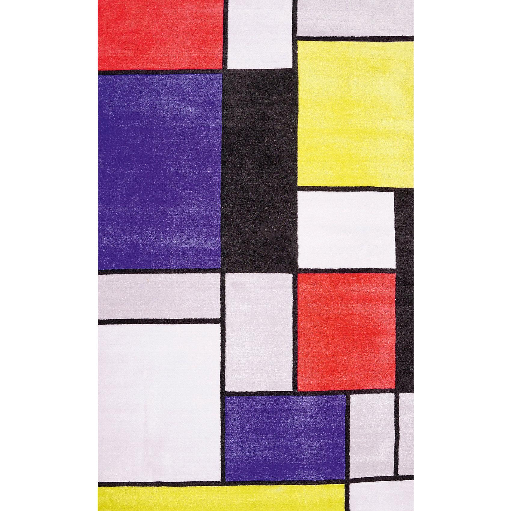 Амиго Ковер Цветные кубы 120 * 180 см