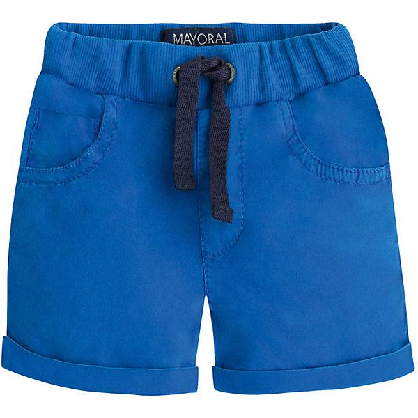 Шорты для мальчика MayoralШорты, бриджи, капри<br>Бриджи для мальчика от известной испанской марки Mayoral - прекрасный вариант для повседневной носки. <br><br>Дополнительная информация:<br><br>- Мягкая трикотажная ткань.<br>- На эластичном поясе с кулиской.<br>- 4 кармана (2 задних, 2 боковых).<br>- Вышивка на заднем кармане. <br>- Состав: 98% хлопок, 2% эластан.<br><br>Бриджи для мальчика Mayoral (Майорал) можно купить в нашем магазине.<br>Ширина мм: 191; Глубина мм: 10; Высота мм: 175; Вес г: 273; Цвет: белый; Возраст от месяцев: 9; Возраст до месяцев: 12; Пол: Мужской; Возраст: Детский; Размер: 80,74,86,92; SKU: 4537745;