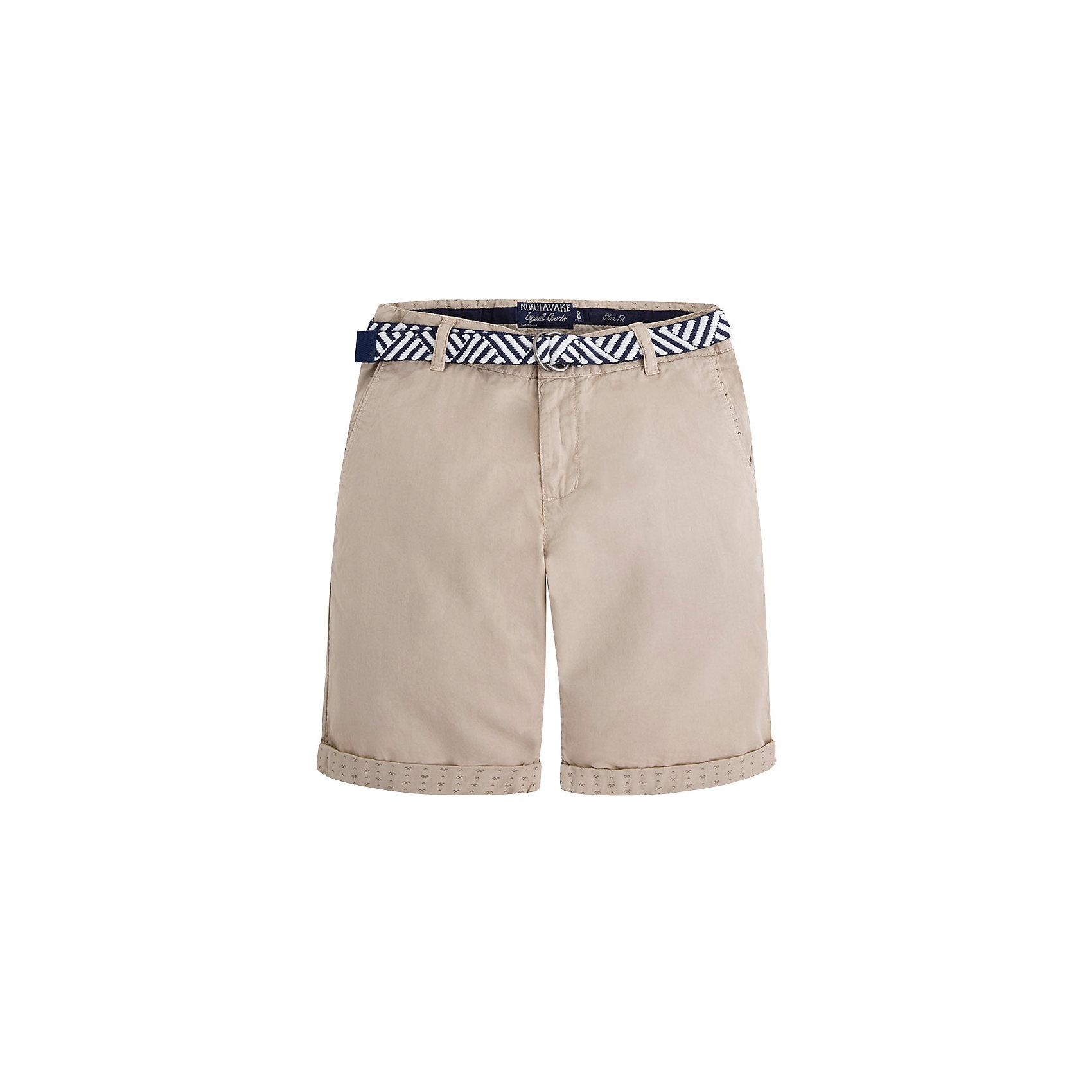 Шорты  для мальчика MayoralШорты  для мальчика от известной испанской марки Mayoral - прекрасный вариант для летнего гардероба юного модника. <br><br>Дополнительная информация:<br><br>- Текстильный пояс в комплекте.<br>- Прямой крой брючин.<br>- Тип застежки: молния, кнопка. <br>- 4 кармана (2 задних, 2 боковых).<br>- Задние карманы декорированы текстильными вставками. <br>- Стильные отвороты.<br>- Регулировка на талии с помощью внутренней резинки.  <br>- Состав: 100 % хлопок.<br><br>Шорты  для мальчика Mayoral (Майорал) можно купить в нашем магазине.<br><br>Ширина мм: 191<br>Глубина мм: 10<br>Высота мм: 175<br>Вес г: 273<br>Цвет: бежевый<br>Возраст от месяцев: 132<br>Возраст до месяцев: 144<br>Пол: Мужской<br>Возраст: Детский<br>Размер: 152,128,140,158,164<br>SKU: 4538372