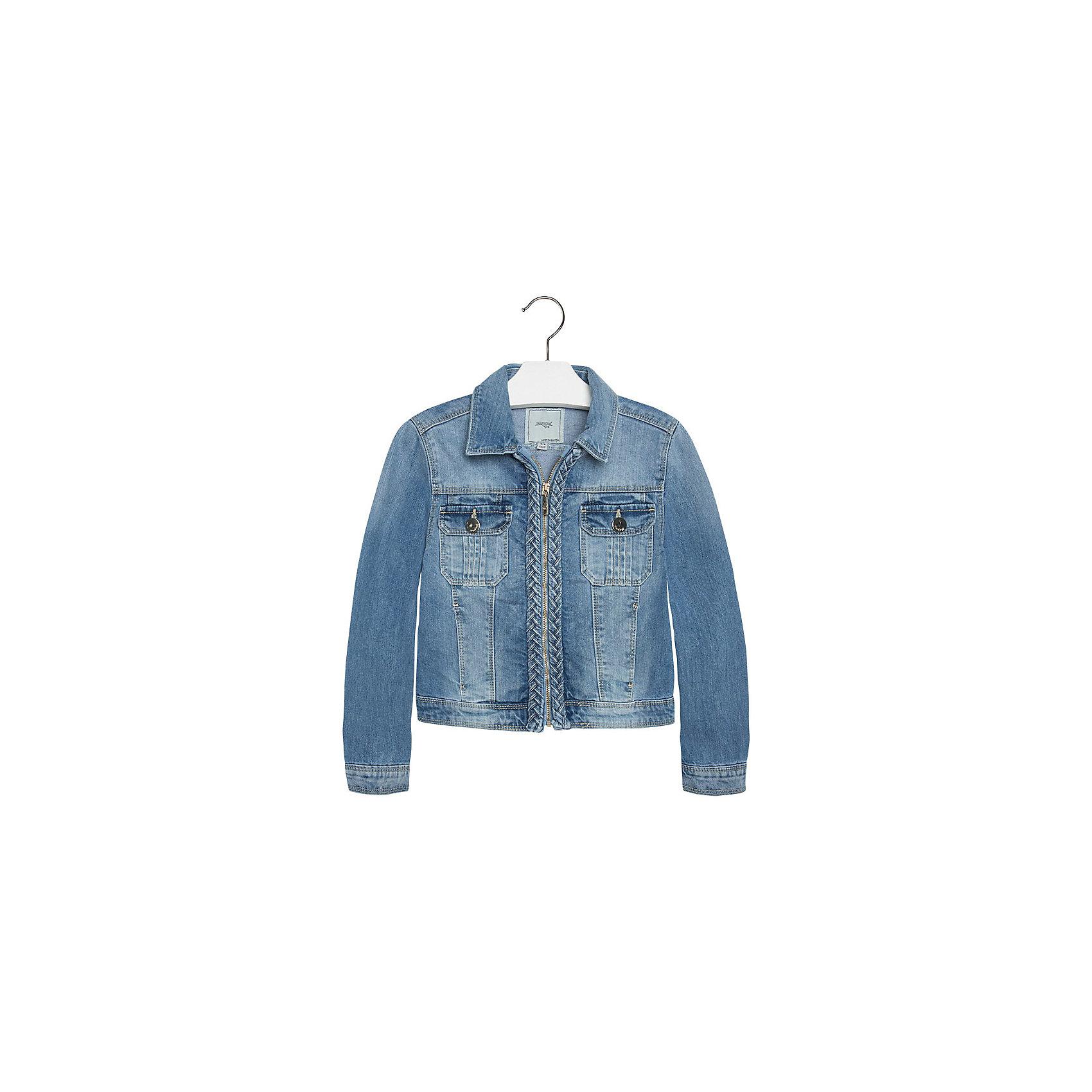 Mayoral Куртка для девочки Mayoral