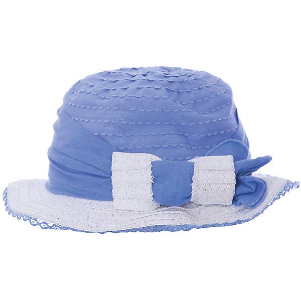 Купить Шляпа для девочки Mayoral, Китай, синий, 50, 52, 54, Женский