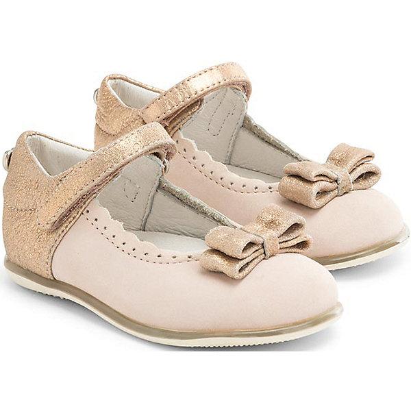 Туфли для девочки MayoralОбувь<br>Стильные туфли от известной испанской марки Mayoral приведут в восторг всех юных модниц! <br><br>Дополнительная информация:<br><br>- Стильный дизайн. <br>- Рифленая подошва.<br>- Застегиваются на липучку.<br>- Вставки и серебряной кожи на ремешке и пятке.<br>- Украшены бантиком и металлическим сердцем. <br>- Декоративная перфорация. <br>- Состав: материал верха - 55% кожа, 45% замша; подкладка, стелька -  100% кожа; подошва - 100% синтетический материал. <br><br>Туфли Mayoral (Майорал) можно купить в нашем магазине.<br><br>Ширина мм: 227<br>Глубина мм: 145<br>Высота мм: 124<br>Вес г: 325<br>Цвет: желтый<br>Возраст от месяцев: 15<br>Возраст до месяцев: 18<br>Пол: Женский<br>Возраст: Детский<br>Размер: 22,21,24,27,25,26,23<br>SKU: 4539357