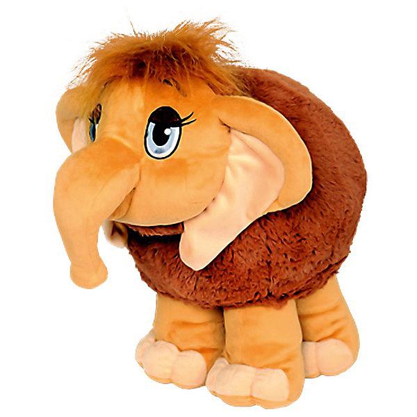 Мягкая игрушка Мамонтенок, СмолТойсМягкие игрушки животные<br>Мамонтенок, СмолТойс  - чудесная мягкая игрушка, которая станет отличным подарком детям любого возраста. У мамонтенка очень мягкая, приятная на ощупь коричневая шерстка и добрая трогательная мордочка с большими глазами. Ребенок с удовольствием будет обнимать и тискать эту очаровательную зверюшку и даже сможет брать ее с собой в кровать, игрушка выполнена из гипоаллергенных материалов и совершенно безопасна для детей. Способствует развитию воображения и тактильной чувствительности у детей.<br><br>Дополнительная информация:<br><br>- Материал: текстиль, плюш.<br>- Размер игрушки: 45 см.<br>- Размер упаковки: 45 x 35 x 41 см.<br>- Вес: 0,5 кг.<br><br>Мягкую игрушку Мамонтенок, СмолТойс, можно купить в нашем интернет-магазине.<br><br>Ширина мм: 450<br>Глубина мм: 350<br>Высота мм: 410<br>Вес г: 500<br>Возраст от месяцев: 36<br>Возраст до месяцев: 2147483647<br>Пол: Унисекс<br>Возраст: Детский<br>SKU: 4540573