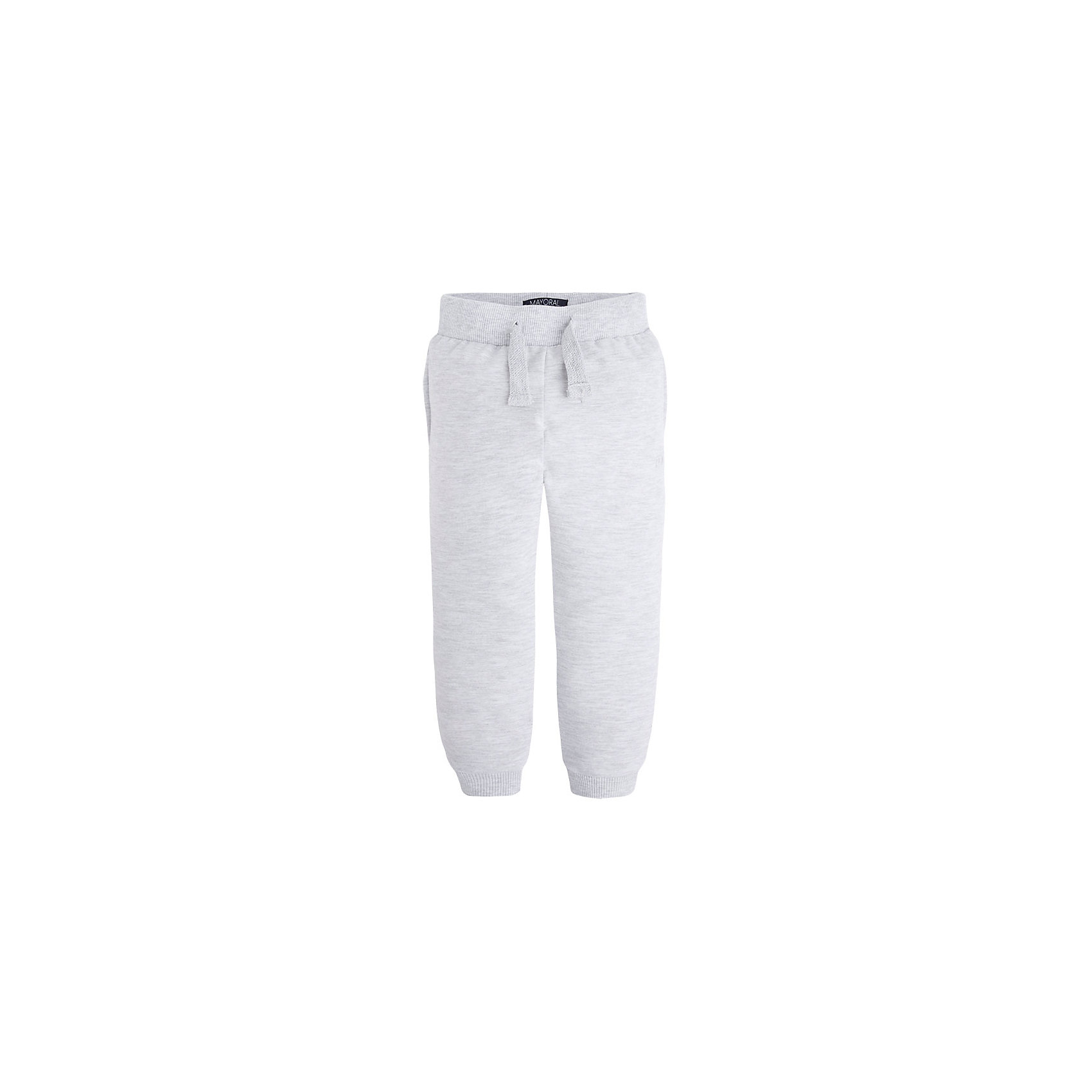 Mayoral Спортивные брюки для мальчика Mayoral trybeyond брюки для мальчика 999 82496 00 45a серый trybeyond
