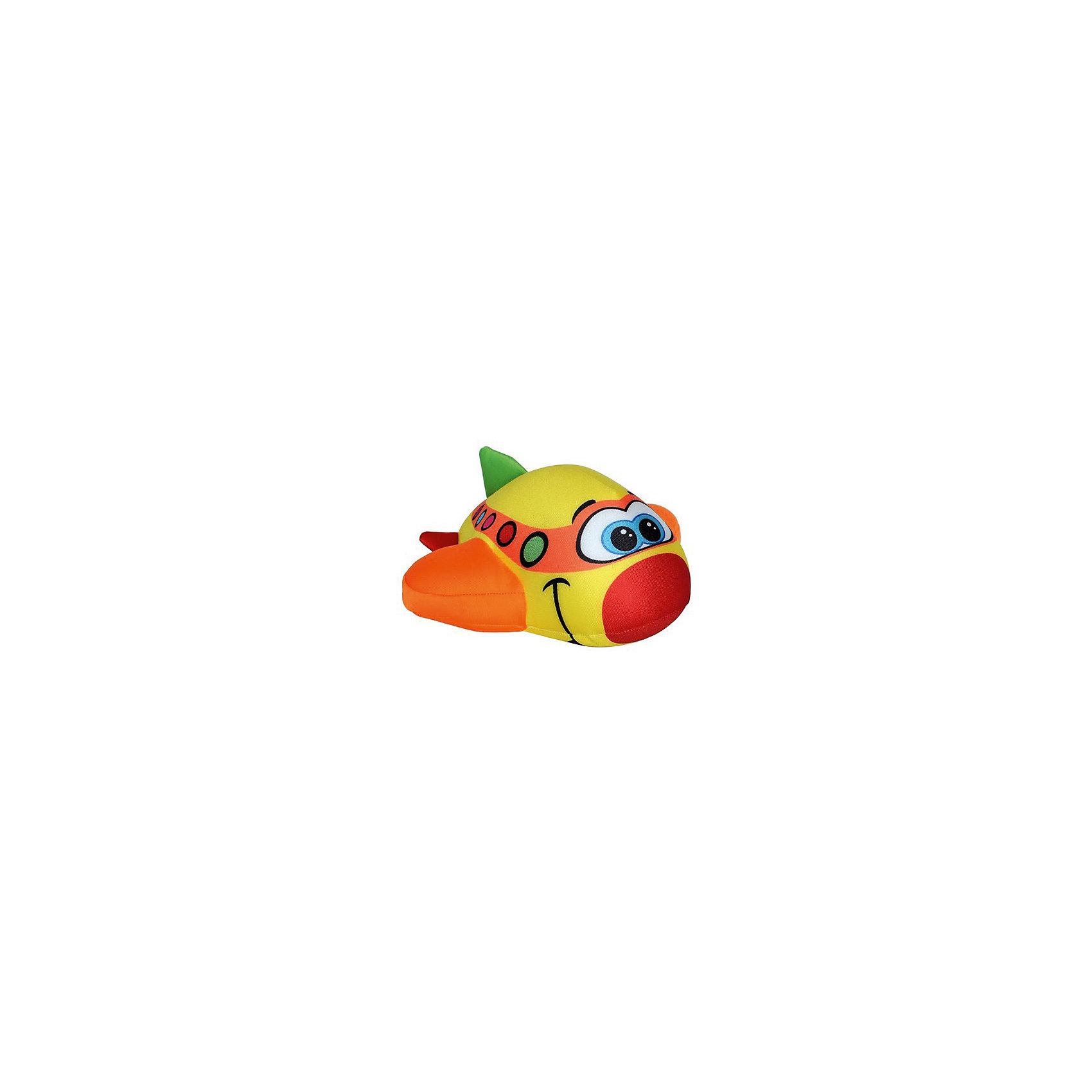 Игрушка-антистресс СамолетикМягкие игрушки-антистресс<br>Игрушка - антистресс станет прекрасным подарком для любого ребенка! Она выполнена из гладкого полиэстера, приятного на ощупь, внутри находятся мельчайшие гранулы полистирола, благодаря им подушка упругая, мягкая, хорошо выглядит: как бы ее не сжимали маленькие детские ручки, она всегда возвращает себе первоначальную форму. Игрушка изготовлена из высококачественных экологичных материалов, безопасных для детей. Яркий самолетик обязательно понравится ребенку, поможет расслабиться, подарит хорошее настроение и улыбки. <br><br>Дополнительная информация:<br><br>- Материал: полиэстер, гранулы полистирола. <br>- Цвет: желтый, красный, оранжевый.<br>- Размер: 23х16х11 см. <br>- Не сминается.<br>- Абсолютно гипоаллергенна. <br><br>Игрушку-антистресс Самолетик, можно купить в нашем магазине.<br><br>Ширина мм: 230<br>Глубина мм: 210<br>Высота мм: 100<br>Вес г: 65<br>Возраст от месяцев: 36<br>Возраст до месяцев: 2147483647<br>Пол: Унисекс<br>Возраст: Детский<br>SKU: 4546099