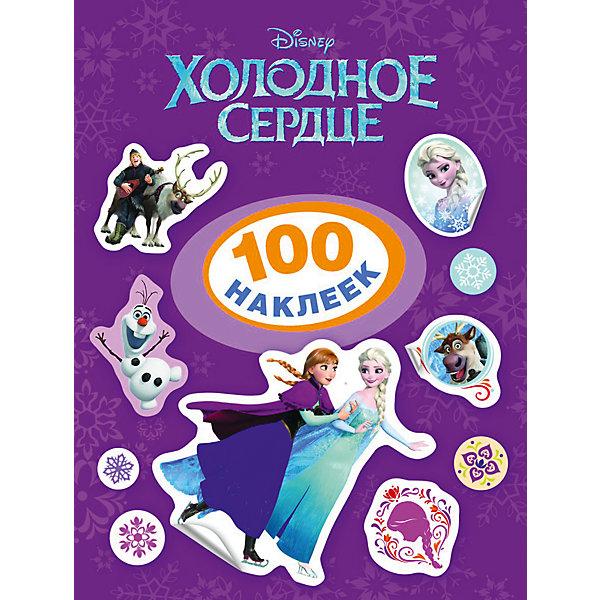 100 наклеек  , Холодное сердце