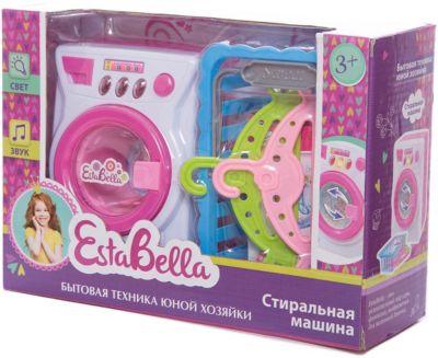 Игрушка Стиральная машина , EstaBella