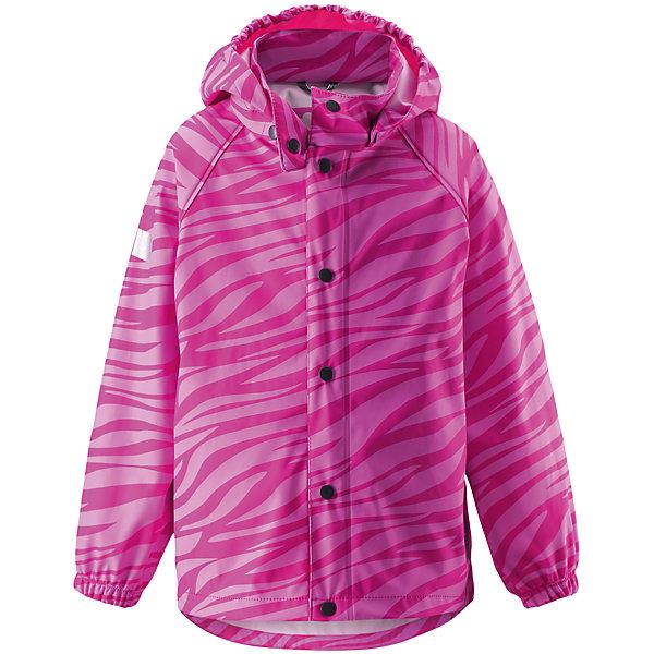 Куртка для девочки LASSIEОдежда<br>Куртка для девочки от известной компании LASSIE<br><br>Демисезонная куртка - отличная вещь для прогулок и активного отдыха. Она создана для прохладной погоды - спасет от ветра и дождя.<br>Куртка выполнена в оригинальной расцветке, легко надевается, не промокает. Ее очень просто чистить. Эта стильная и качественная вещь прослужит не один сезон!<br><br>Особенности модели:<br><br>- цвет: розовый;<br>- без утеплителя;<br>- рукава реглан;<br>- съемный капюшон;<br>- светоотражающие элементы;<br>- водо- и ветронепроницаемый, грязеотталкивающий материал;<br>- запаянные швы;<br>- застежки - кнопки;<br>- декорирована принтом;<br>- внизу рукавов - резинки.<br><br>Дополнительная информация:<br><br>Температурный режим: от +10° до +20° С<br><br>Состав: 100% полиэстер<br><br>Куртку для девочки от известной компании LASSIE (Лэсси Рейма) можно купить в нашем магазине.<br>Ширина мм: 356; Глубина мм: 10; Высота мм: 245; Вес г: 519; Цвет: розовый; Возраст от месяцев: 60; Возраст до месяцев: 72; Пол: Женский; Возраст: Детский; Размер: 116,98,104,128,110,122,92; SKU: 4555068;