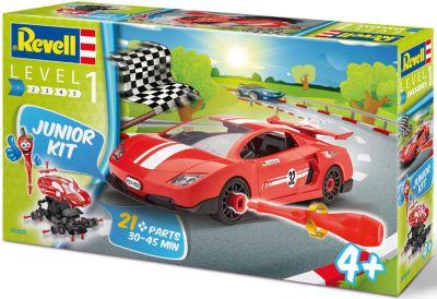Revell Сборная Модель Для Малышей Гоночный Автомобиль