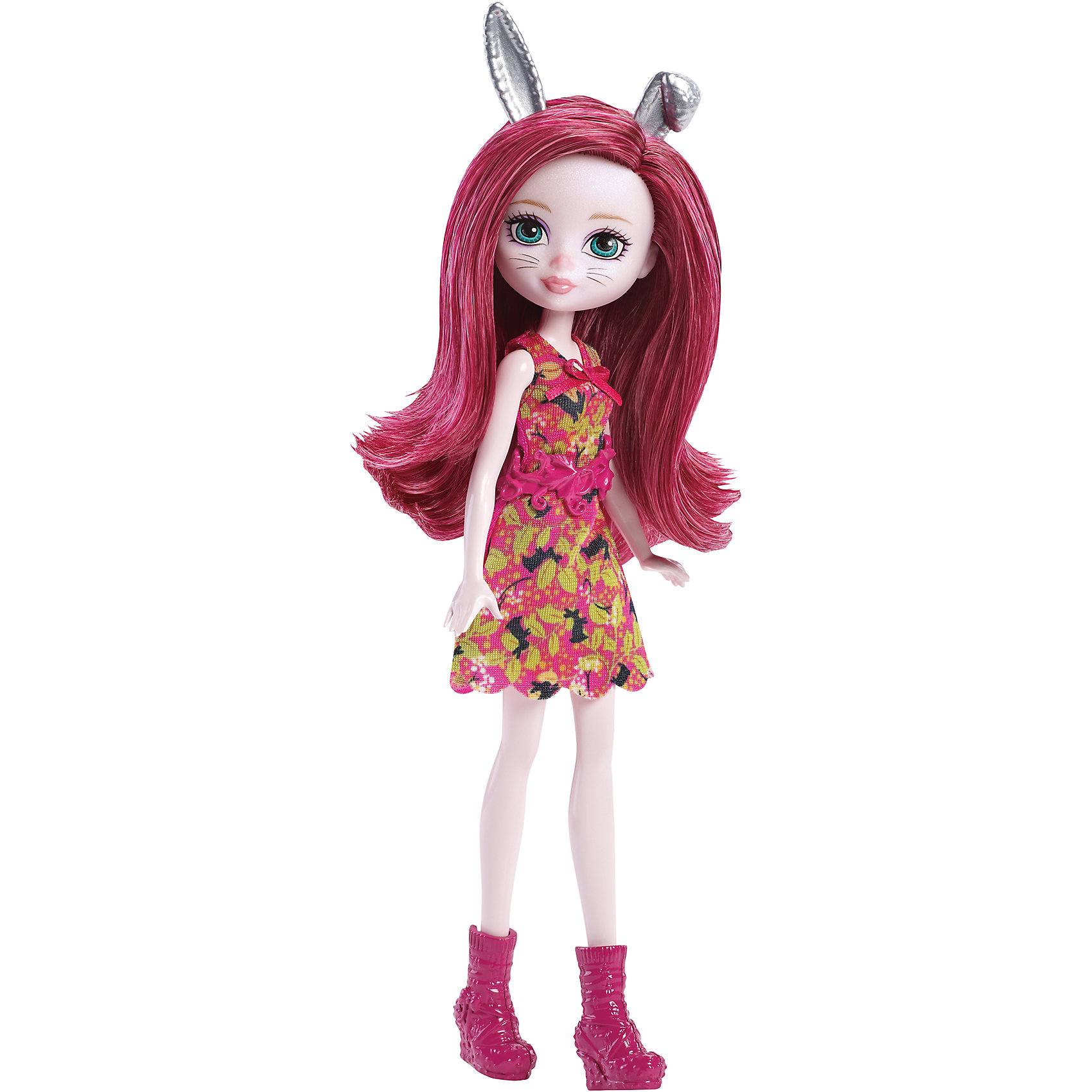 Mattel Кукла-пикси Зайка Игра драконов, Ever After High mattel ever after high dvh81 куклы лучницы банни бланк