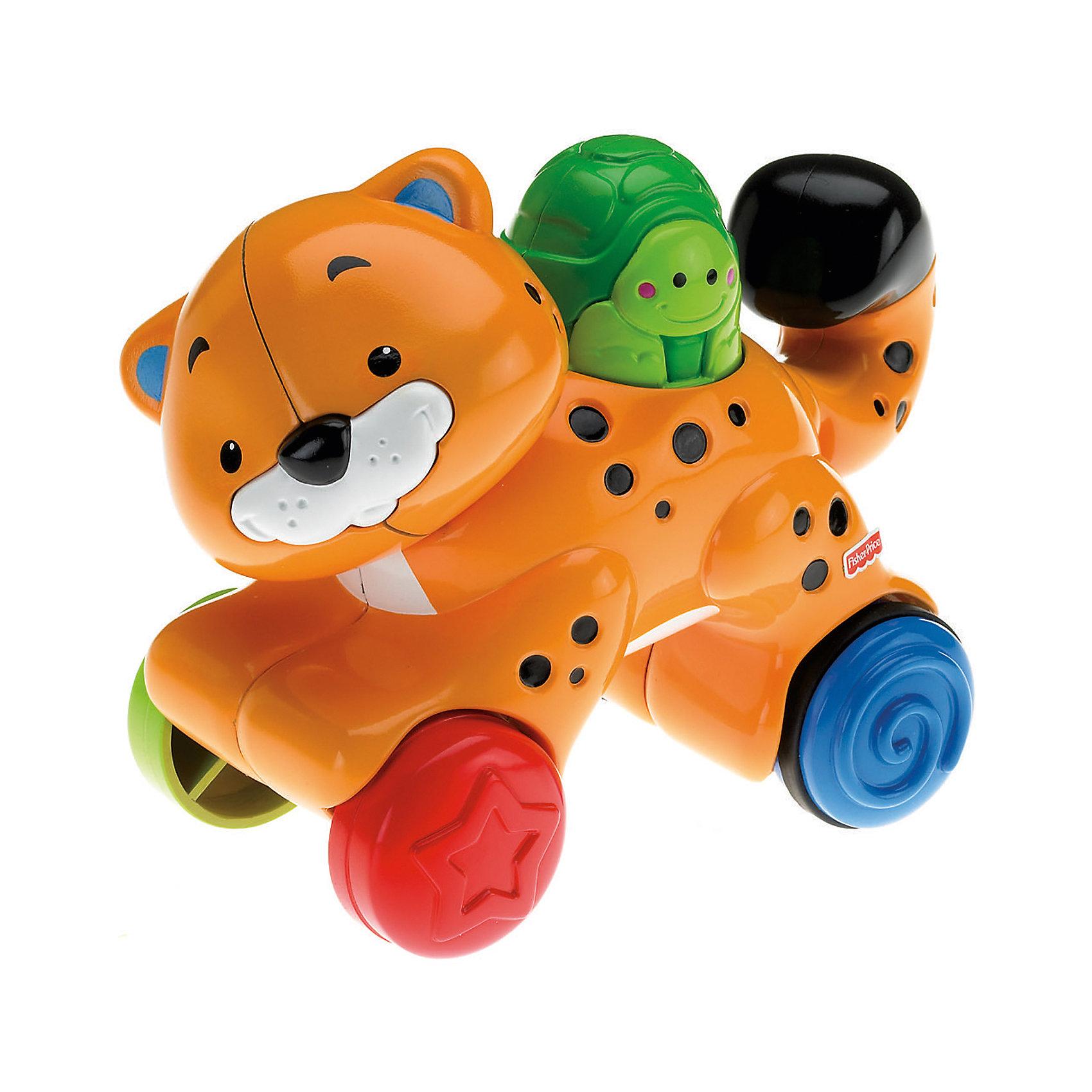 ������� ����������� ������� ��������, Fisher-Price (Mattel)