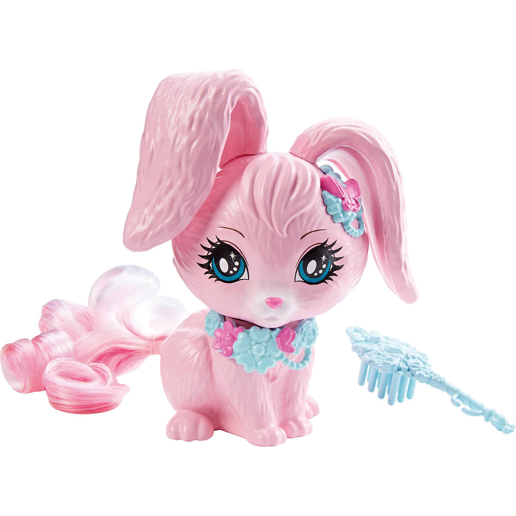 Питомцы, BarbieБарби обожает животных, ее питомцы такие же стильные и очаровательные, как и их хозяйка. Посмотри, какой пушистый и роскошный хвост у этой милой собачки! Ты можешь расчесывать его и даже делать различные прически. <br><br>Дополнительная информация:<br><br>- Материал: пластик. <br>- Размер: 15х20 см. <br>- Комплектация: игрушка, расческа. <br><br>Питомца, Barbie (Барби) можно купить в нашем магазине.<br><br>Ширина мм: 50<br>Глубина мм: 155<br>Высота мм: 205<br>Вес г: 156<br>Возраст от месяцев: 36<br>Возраст до месяцев: 72<br>Пол: Женский<br>Возраст: Детский<br>SKU: 4557623