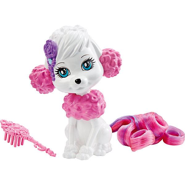 Питомец, BarbieАксессуары для кукол<br>Барби обожает животных, ее питомцы такие же стильные и очаровательные, как и их хозяйка. Посмотри, какой пушистый и роскошный хвост у этой милой собачки! Ты можешь расчесывать его и даже делать различные прически. <br><br>Дополнительная информация:<br><br>- Материал: пластик. <br>- Размер: 15х20 см. <br>- Комплектация: игрушка, расческа. <br><br>Питомца, Barbie (Барби) можно купить в нашем магазине.<br><br>Ширина мм: 50<br>Глубина мм: 155<br>Высота мм: 205<br>Вес г: 156<br>Возраст от месяцев: 36<br>Возраст до месяцев: 72<br>Пол: Женский<br>Возраст: Детский<br>SKU: 4557624