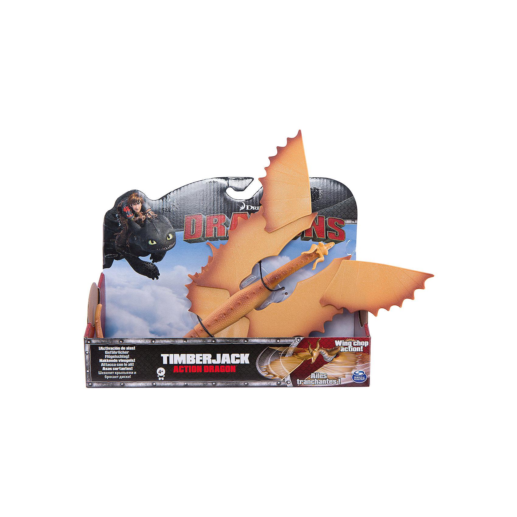 Функциональные драконы (Как приручить дракона), Spin Master,20067243/66550Очаровательные, а иногда и грозные драконы от известного бренда  Spin Master (Спин Мастер) покорят сердце любого ребенка! Фигурка выполнена в виде персонажа мультфильма Как приучить дракона, прекрасно детализирована и реалистично раскрашена. У каждого дракона свои уникальные боевые функции – метание дисков, атака водой, свечение пасти при стрельбе. Фигурка имеет подвижные крылья,  на спине есть посадочное место для фигурок Иккинга и других героев. Игрушка изготовлена из высококачественного экологичного пластика безопасного для детей.<br><br>Дополнительная информация:<br><br>- Материал: пластик.<br>- Размер фигурки: 30-35 см.<br>- Уникальные боевые функции у каждого дракона.<br>- Двигаются крылья при нажатии на кнопку<br>- На спине есть седло - можно посадить фигурки викингов (продаются отдельно)<br><br>Функционального дракона (Как приручить дракона), Spin Master,20067243/66550 можно купить в нашем магазине.<br><br>Ширина мм: 295<br>Глубина мм: 213<br>Высота мм: 109<br>Вес г: 231<br>Возраст от месяцев: 36<br>Возраст до месяцев: 144<br>Пол: Мужской<br>Возраст: Детский<br>SKU: 4560360