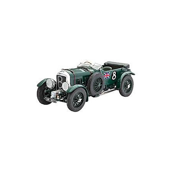 Набор Автомобиль Bentley, Revell