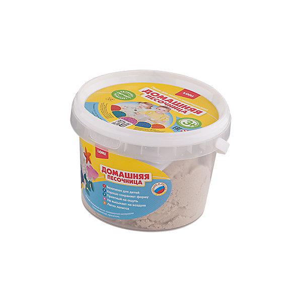 Домашняя песочница Морской песок 0,7 кг