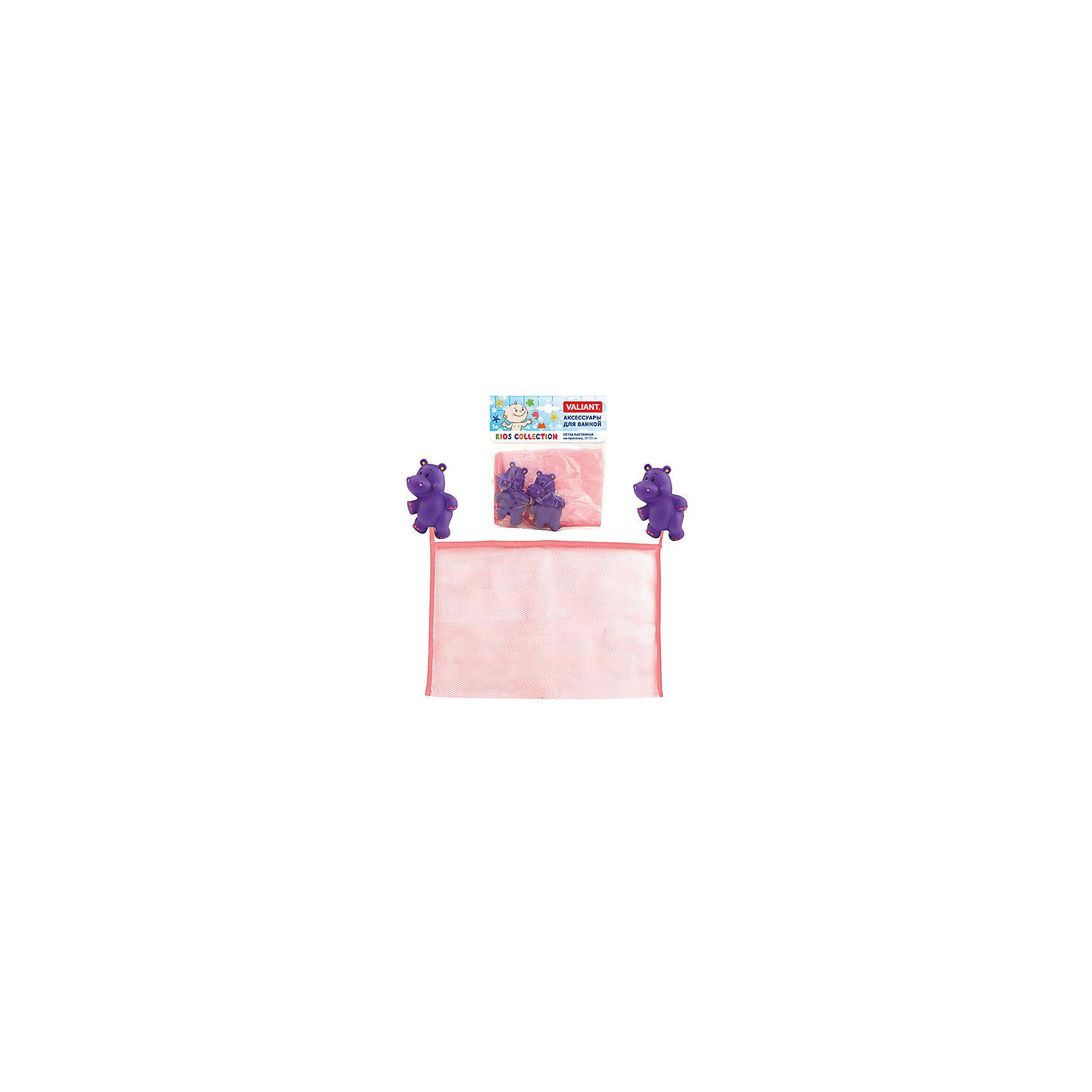 Сетка для аксессуаров Бегемотики 30*20 смВанная комната<br>С яркими и забавными бегемотиками водные процедуры станут настоящим праздником для ребенка. А еще помогут приучить ребенка к порядку, развить детскую моторику рук и знания в сфере животных. Идеально дополняет коллекцию БЕГЕМОТИКИ, в которую входят: мыльница, заглушка для ванны и подставка со стаканом для зубных щеток.  Все изделия изготовлены из абсолютно безопасных полимерных материалов<br><br>Дополнительная информация:<br><br>В комплект входят: сетка, 2 присоски.<br>- материал: ПВХ <br>- размер сетки: 30*20  см.<br>- размер игрушек: 7,5*5,5 см.<br><br>Сетку для аксессуаров Бегемотики 30*20 см. можно купить в нашем интернет-магазине.<br><br>Ширина мм: 150<br>Глубина мм: 30<br>Высота мм: 155<br>Вес г: 52<br>Возраст от месяцев: -2147483648<br>Возраст до месяцев: 2147483647<br>Пол: Унисекс<br>Возраст: Детский<br>SKU: 4563375