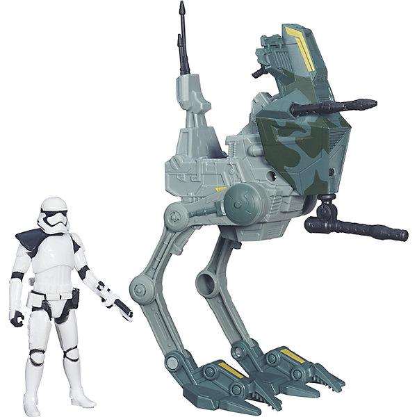 Космический корабль Класс I, Звездные войны, B3717/B3716, Hasbro, Китай, Мужской  - купить со скидкой