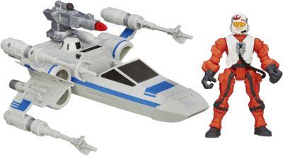 Hasbro Боевое транспортное средство, Звездные войны, B3702/B3701