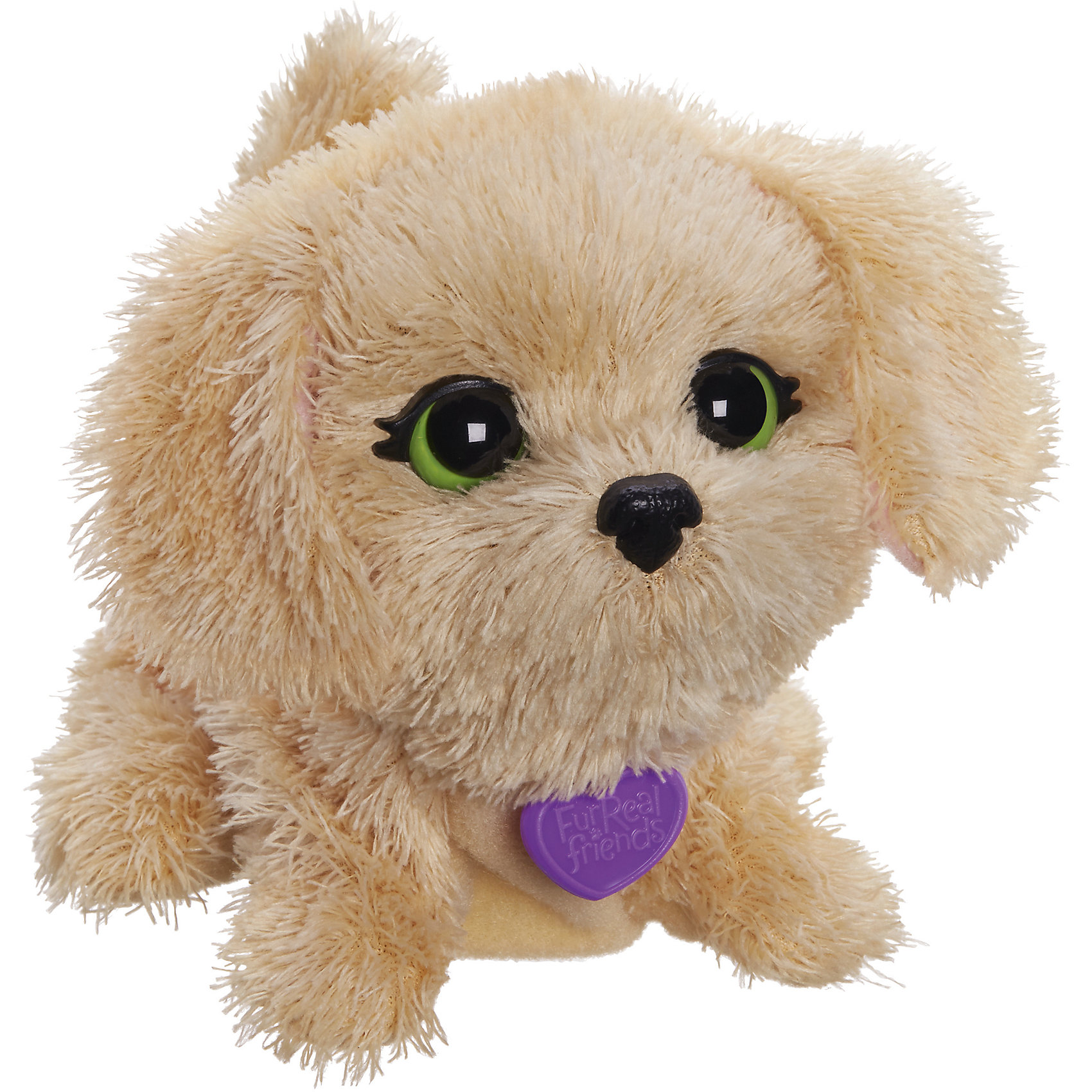 ������ �������, FurReal Friends, Hasbro, �2770/B0698