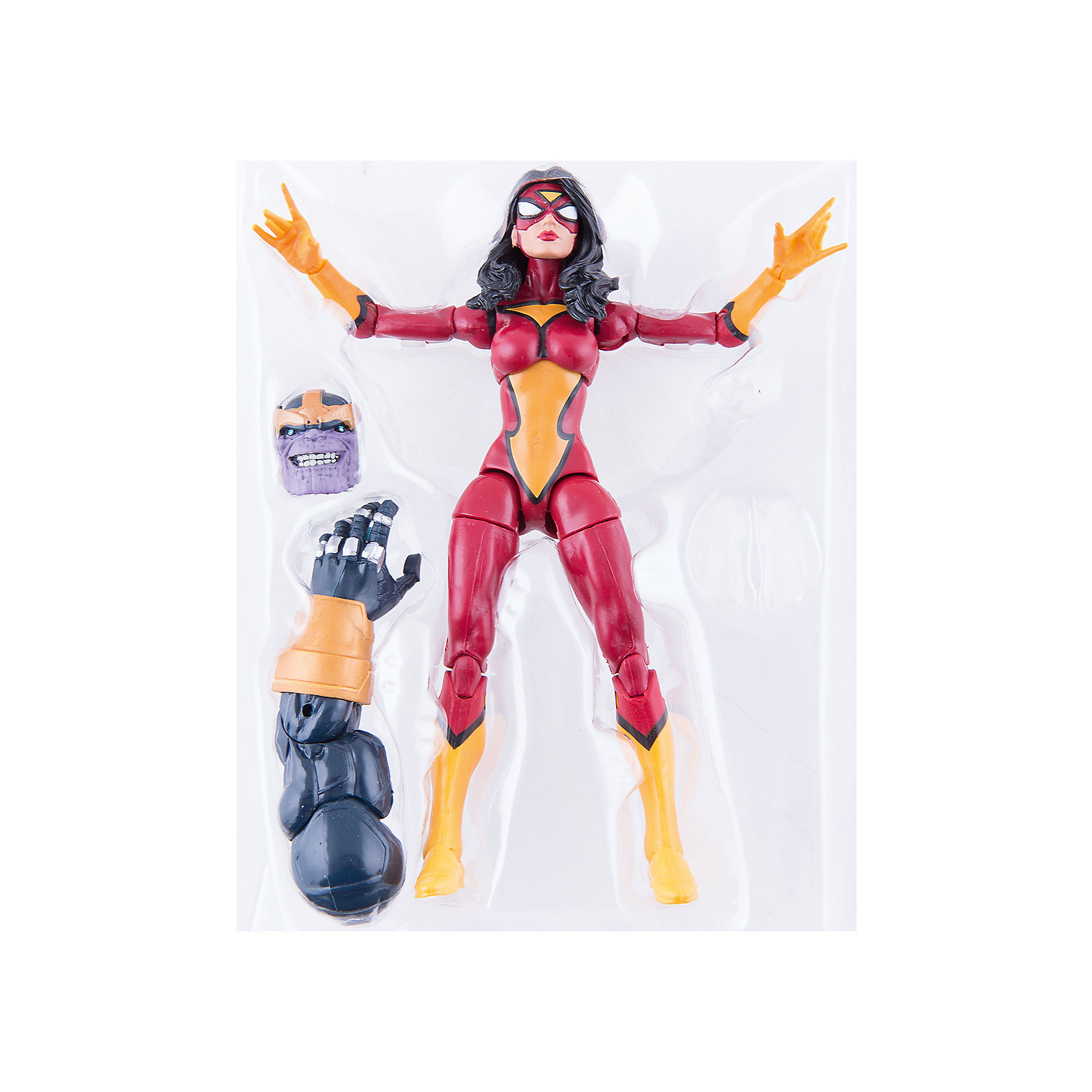������������� ������� ������ 15 ��, Marvel Heroes, B2063/B0438 (Hasbro)