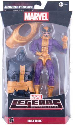 Hasbro Коллекционная фигурка Марвел 15 см, Marvel Heroes, B2065/B0438