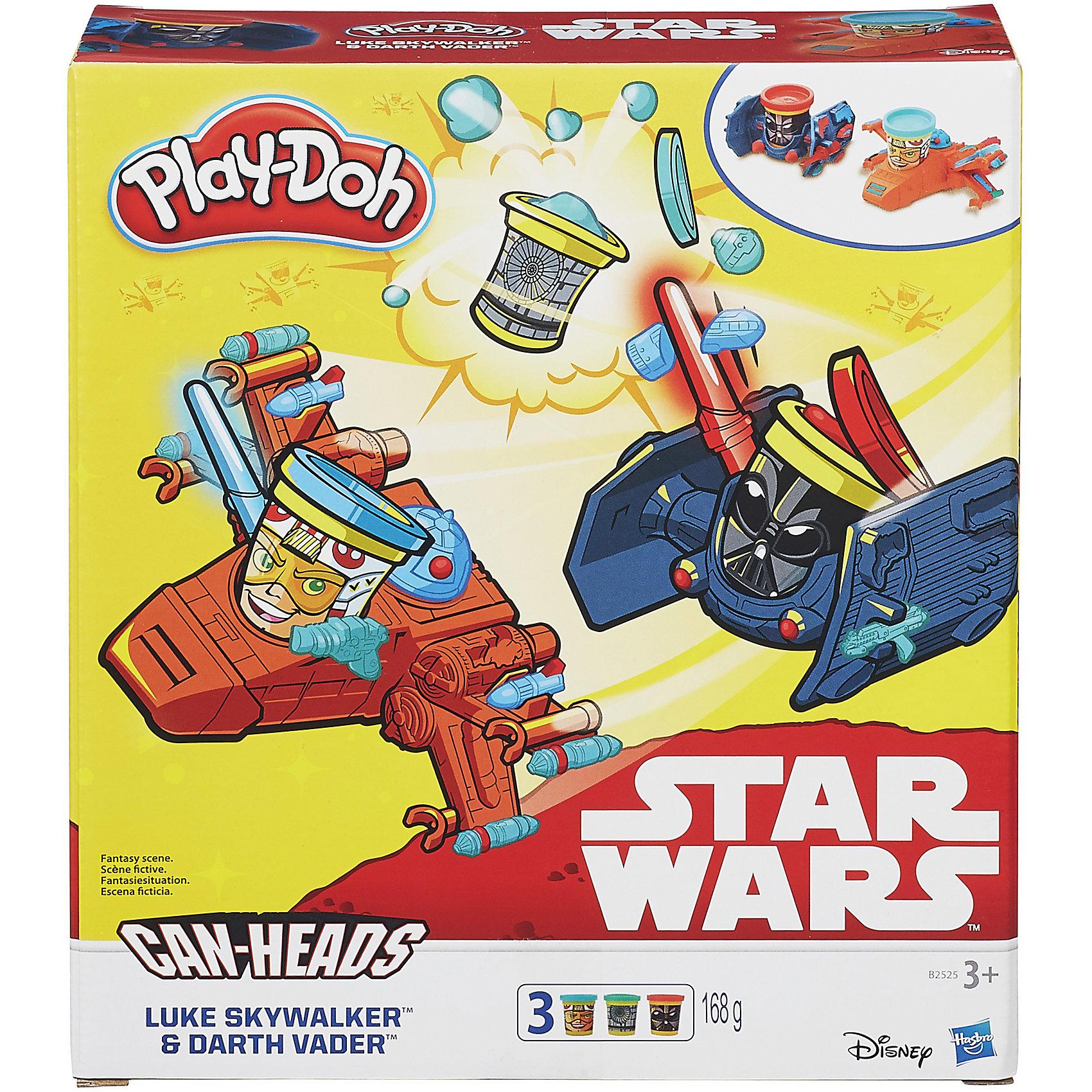 Транспортные средства героев Звездных войн, Play-Doh, var 2 от myToys
