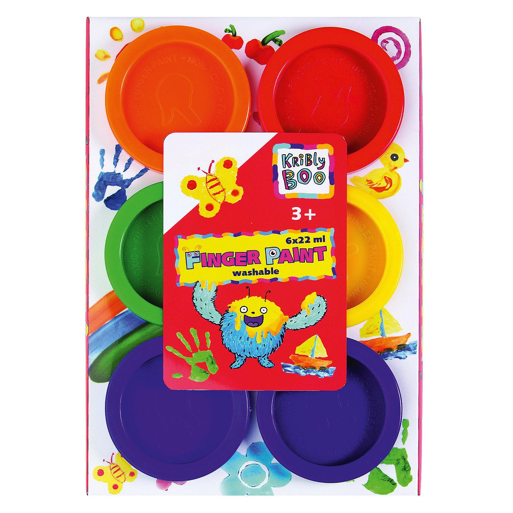 Пальчиковые краски, 6 цветовПальчиковые краски, 6 цветов - увлекательный набор для творчества, который позволит маленькому художнику создать свои первые шедевры.<br>Данные краски позволят ребенку рисовать не кистью, а своими пальчиками, что привнесет еще больше веселья в творческий процесс. Краски абсолютно безопасны для детской кожи и без проблем смываются водой. С помощью 6 красочных цветов малыш сможет творить все, что подскажет ему воображение. После высыхания краски не бледнеют, а остаются такими же яркими и сочными.<br><br>Дополнительная информация:<br><br>- В наборе: 6 баночек с краской по 22 мл.<br>- Размер упаковки: 17х12х3 см.<br>- Вес: 252 гр.<br><br>Пальчиковые краски, 6 цветов можно купить в нашем интернет-магазине.<br><br>Ширина мм: 170<br>Глубина мм: 120<br>Высота мм: 30<br>Вес г: 252<br>Возраст от месяцев: 36<br>Возраст до месяцев: 2147483647<br>Пол: Унисекс<br>Возраст: Детский<br>SKU: 4563993