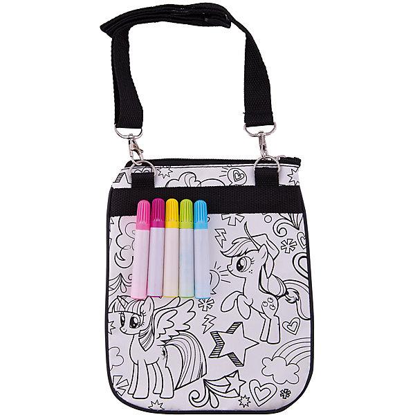 Набор для росписи сумочки Ponies Rock, My Little Pony