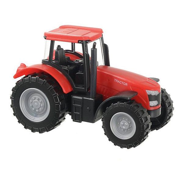 Трактор, HTl GrоuрМашинки<br>У каждого мальчишки должна быть машинка – трактор. Иначе откуда он узнает о его назначении и устройстве? Для родителей же всегда в первую очередь важна безопасность ребенка, а, значит, качество игрушки. Идеальным вариантом для выбора машинок является британский бренд HTI. Высокая степень детализации делает их максимально приближенными к оригиналу.<br>Совсем как настоящий, трактор от HTI рекомендуется детям с 3 лет, но может занять достойное место на полке взрослого коллекционера масштабных моделей. Высокое качество используемых материалов и соответствие строгим европейским стандартам делают игрушку безопасной для ребенка и долговечной. <br>Дополнительная информация:<br><br>Масштаб: 1:32.<br>Материал: пластик.<br>Размер игрушки: 9 х 13.4 х 17.5 см.<br><br>Трактор, HTl Grоuр можно купить в нашем магазине.<br>Ширина мм: 18; Глубина мм: 9; Высота мм: 13; Вес г: 160; Возраст от месяцев: 36; Возраст до месяцев: 96; Пол: Мужской; Возраст: Детский; SKU: 4574044;