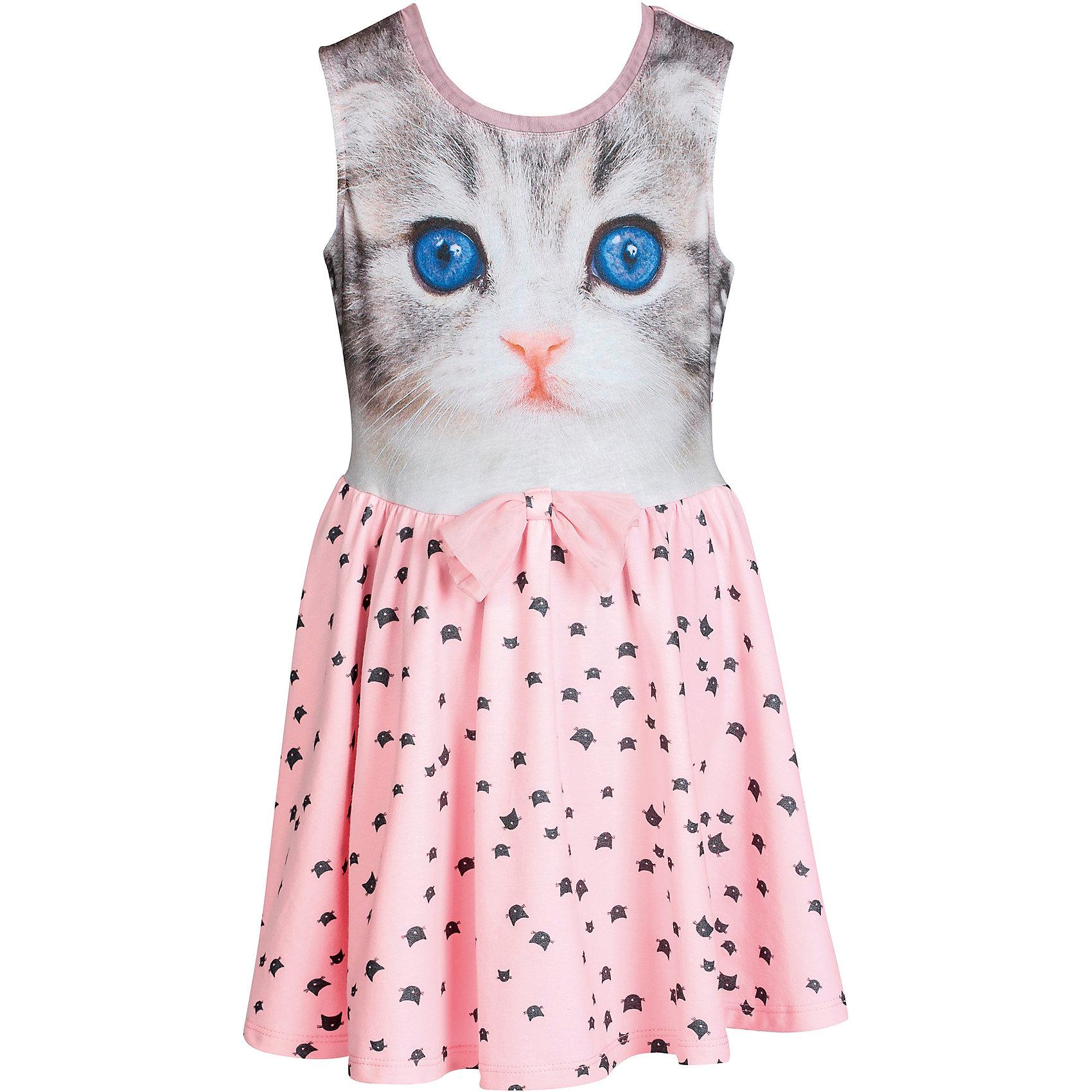 Bell Bimbo Платье для девочки Bell Bimbo bell bimbo комплект футболка и юбка для девочки bell bimbo