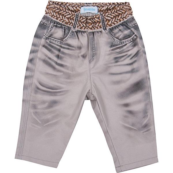 Брюки для мальчика БимошаПолзунки и штанишки<br>Брюки для мальчика от марки Бимоша.<br>Однотонные брюки на широкой резинке, сзади два кармана<br>Состав:<br>твил 100%хлопок<br>Ширина мм: 215; Глубина мм: 88; Высота мм: 191; Вес г: 336; Цвет: серый; Возраст от месяцев: 3; Возраст до месяцев: 6; Пол: Мужской; Возраст: Детский; Размер: 68,92,86,80,74; SKU: 4578866;