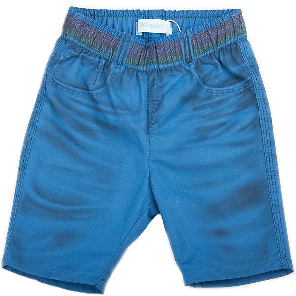 Бриджи для мальчика БимошаШорты и бриджи<br>Бриджи для мальчика от марки Бимоша.<br>Однотонные бриджи для мальчика на широкой резинке<br>Состав:<br>твил 100%хлопок<br>Ширина мм: 191; Глубина мм: 10; Высота мм: 175; Вес г: 273; Цвет: синий; Возраст от месяцев: 3; Возраст до месяцев: 6; Пол: Мужской; Возраст: Детский; Размер: 68,86,92,80,74; SKU: 4578878;