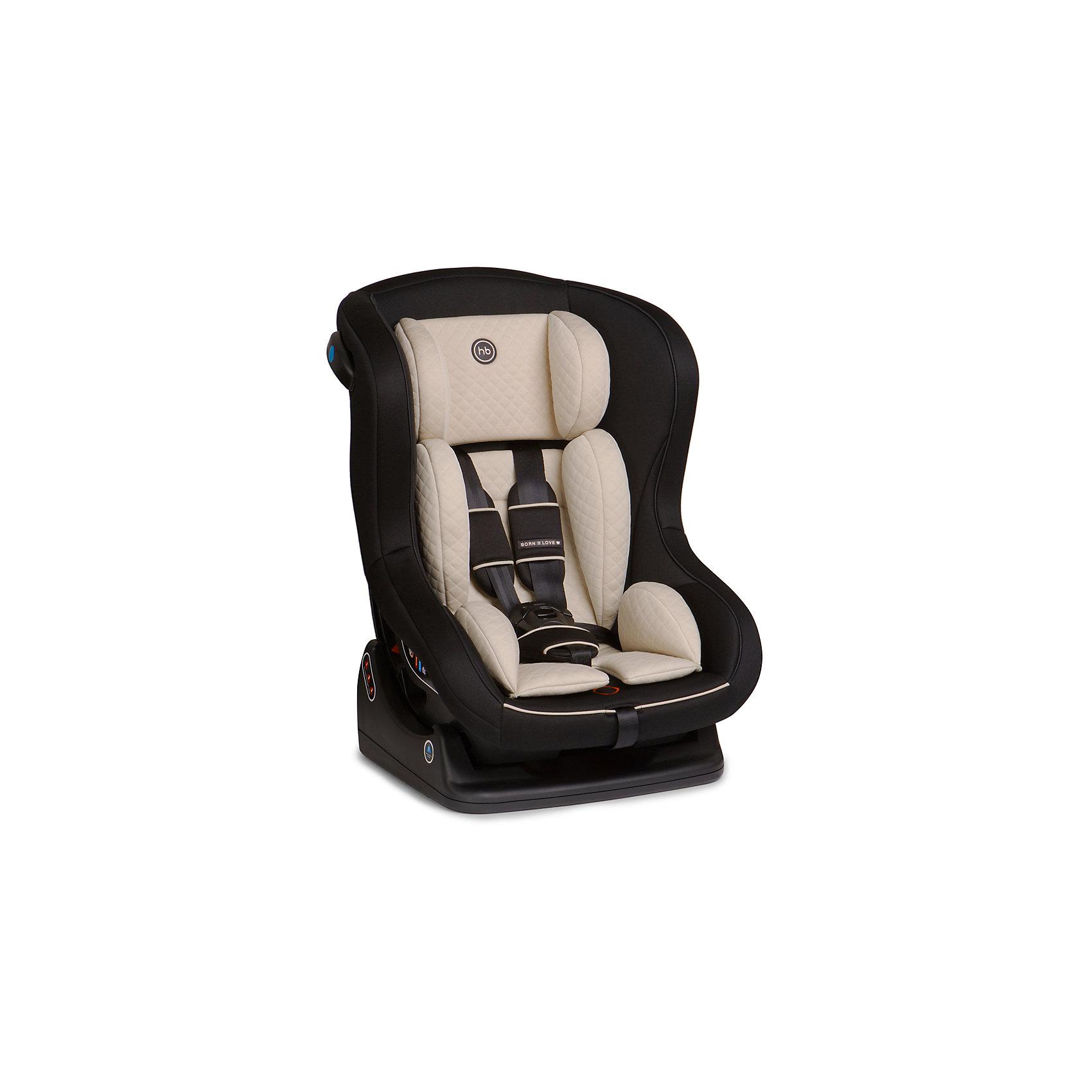 Автокресло Happy Baby PASSENGER, 0-18 кг, чёрныйГруппа 0+, 1 (До 18 кг)<br>Автокресло PASSENGER – это удобное, элегантное кресло для детей до 18 кг (группа 0+/1), предназначенное для комфортных поездок в автомобиле. Безопасность в машине обеспечивают пятиточечные ремни безопасности, а 4 положения наклона спинки позволят малышу безмятежно уснуть в пути. Модель PASSENGER отлично впишется в интерьер салона вашего автомобиля, имеет мягкий вкладыш для самых маленьких путешественников, фиксатор натяжения ремня и съемный чехол для удаления загрязнений. Плавные, изящные линии автокресла PASSENGER мягко обволокут малыша, а вместительное сиденье подарит ему необыкновенный комфорт. Устанавливается лицом по ходу или против движения автомобиля, в зависимости от возраста и веса ребенка.<br><br>Дополнительная информация:<br><br>Регулируемая высота плечевых ремней и подголовника, 3 положения<br>Четыре положения наклона спинки<br>Пятиточечные ремни безопасности<br>Защита от боковых ударов<br>Фиксатор натяжения ремня<br>Съемный чехол<br>Мягкая фактурная вкладка<br>СОСТАВ<br>Каркас: пластик, металл<br>Тканые материалы: 100 % полиэстер<br>Вес ребенка: до 18 кг<br>Габариты автокресла (ВхШхГ): 34 х37 х 61 см<br>Ширина посадочного места с вкладкой/без вкладки: 26/30 см<br>Глубина посадочного места с вкладкой/без вкладки: 27/33 см<br>Длинна спального места с вкладкой/без вкладки: 76/80 см<br>Вес автокресла: 4,8 кг<br>Крепится штатным ремнем безопасности: да<br>Ремни безопасности: 5-точечные<br>Трансформируется в бустер: нет<br>Регулируемый наклон спинки: 4 положения<br><br><br>Автокресло PASSENGER, 0-18 кг., Happy Baby, чёрный можно купить в нашем магазине.<br><br>Ширина мм: 490<br>Глубина мм: 550<br>Высота мм: 800<br>Вес г: 5950<br>Цвет: черный<br>Возраст от месяцев: 0<br>Возраст до месяцев: 48<br>Пол: Унисекс<br>Возраст: Детский<br>SKU: 4580574