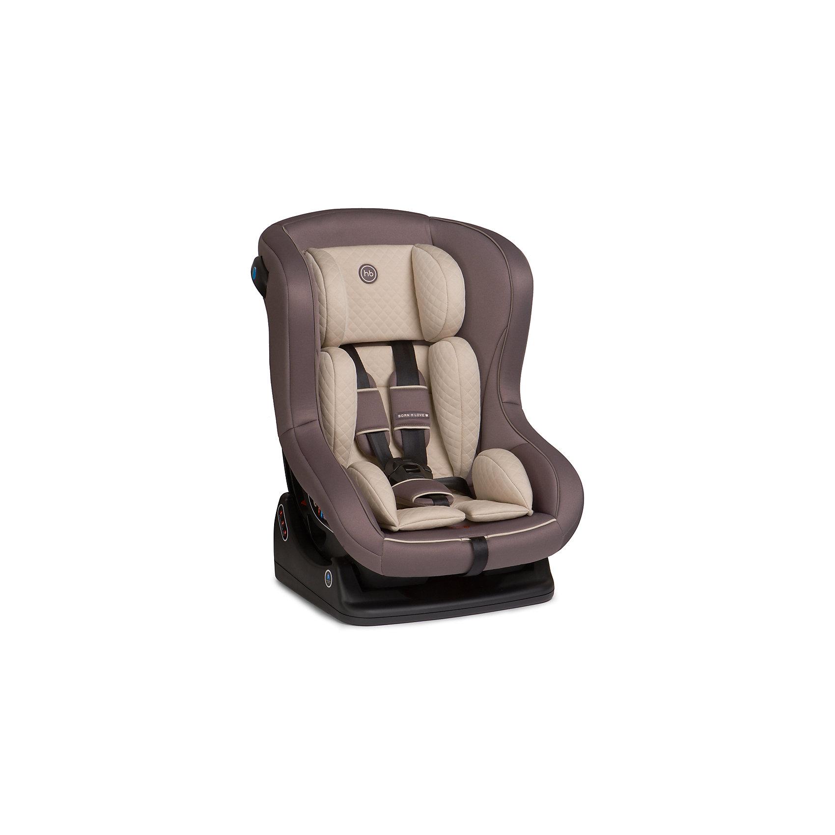 Автокресло Happy Baby PASSENGER, 0-18 кг, серыйГруппа 0+, 1 (До 18 кг)<br>Автокресло PASSENGER – это удобное, элегантное кресло для детей до 18 кг (группа 0+/1), предназначенное для комфортных поездок в автомобиле. Безопасность в машине обеспечивают пятиточечные ремни безопасности, а 4 положения наклона спинки позволят малышу безмятежно уснуть в пути. Модель PASSENGER отлично впишется в интерьер салона вашего автомобиля, имеет мягкий вкладыш для самых маленьких путешественников, фиксатор натяжения ремня и съемный чехол для удаления загрязнений. Плавные, изящные линии автокресла PASSENGER мягко обволокут малыша, а вместительное сиденье подарит ему необыкновенный комфорт. Устанавливается лицом по ходу или против движения автомобиля, в зависимости от возраста и веса ребенка.<br><br>Дополнительная информация:<br><br>Регулируемая высота плечевых ремней и подголовника, 3 положения<br>Четыре положения наклона спинки<br>Пятиточечные ремни безопасности<br>Защита от боковых ударов<br>Фиксатор натяжения ремня<br>Съемный чехол<br>Мягкая фактурная вкладка<br>СОСТАВ<br>Каркас: пластик, металл<br>Тканые материалы: 100 % полиэстер<br>Вес ребенка: до 18 кг<br>Габариты автокресла (ВхШхГ): 34 х37 х 61 см<br>Ширина посадочного места с вкладкой/без вкладки: 26/30 см<br>Глубина посадочного места с вкладкой/без вкладки: 27/33 см<br>Длинна спального места с вкладкой/без вкладки: 76/80 см<br>Вес автокресла: 4,8 кг<br>Крепится штатным ремнем безопасности: да<br>Ремни безопасности: 5-точечные<br>Трансформируется в бустер: нет<br>Регулируемый наклон спинки: 4 положения<br><br><br>Автокресло PASSENGER, 0-18 кг., Happy Baby, серый можно купить в нашем магазине.<br><br>Ширина мм: 490<br>Глубина мм: 550<br>Высота мм: 800<br>Вес г: 5950<br>Цвет: серый<br>Возраст от месяцев: 0<br>Возраст до месяцев: 48<br>Пол: Унисекс<br>Возраст: Детский<br>SKU: 4580576