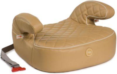 Автокресло-бустер Happy Baby Rider Deluxe, 15-36 кг, бежевый Автокресло-бустер Happy Baby Rider Deluxe, 15-36 кг,