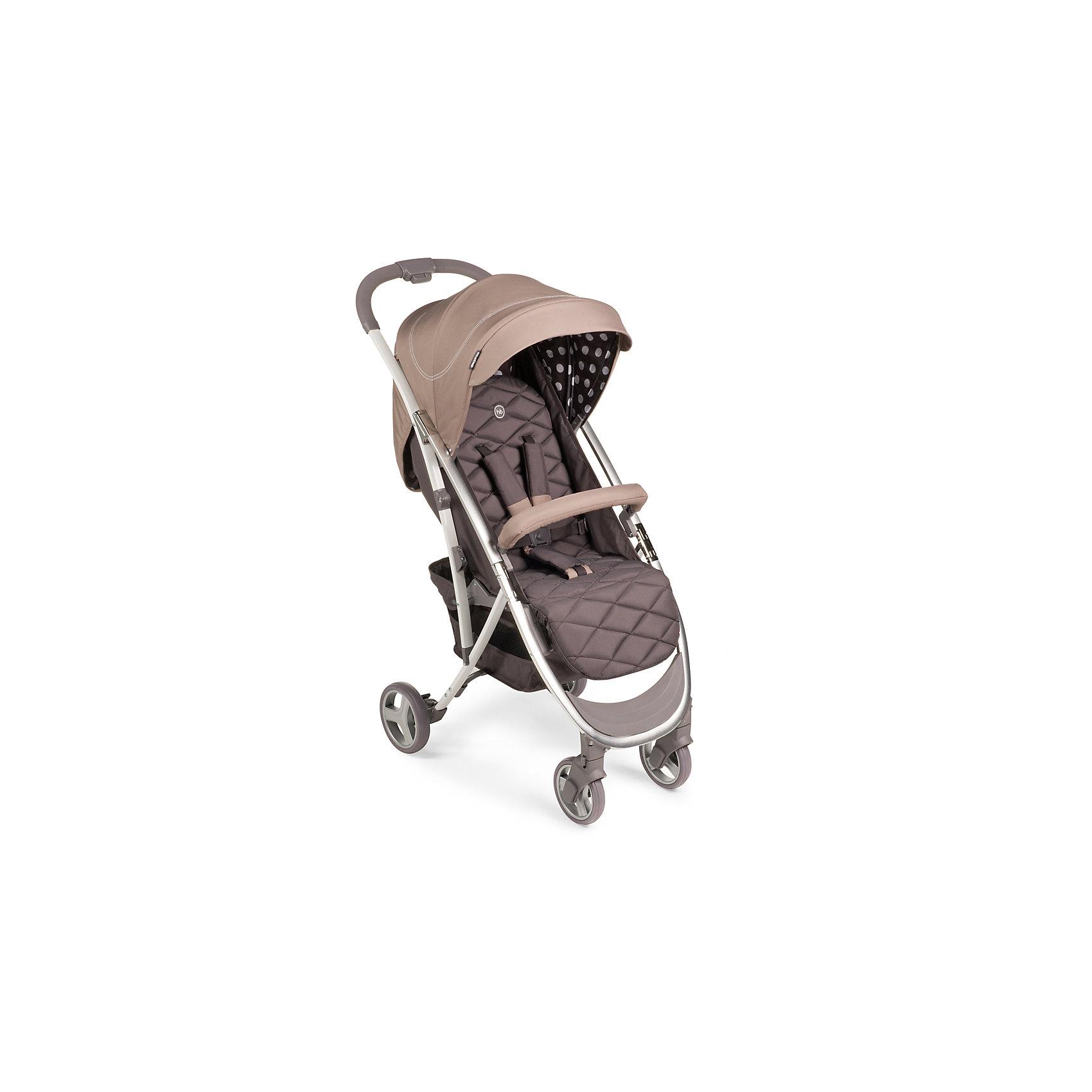 Прогулочная коляска Happy Baby Eleganza, бежевыйПрогулочные коляски<br>Модель ELEGANZA объединяет в себе стиль и отличные ходовые<br>данные, которые по достоинству оценят как владельцы коляски,<br>так и окружающие. Коляска легко складывается одной рукой,<br>имеет амортизацию на передних и задних колесах и занимает мало места в сложенном виде. При весе всего 6,6 кг коляска ELEGANZA имеет съемный бампер, козырек с окошком, регулируемую спинку. Комплектуется дождевиком, чехлом на ножки, москитной сеткой и корзиной.   от 7 месяцев до 3 лет (Максимальный вес ребенка: 15 кг)<br>Ширина сиденья: 31 см<br>Глубина сиденья: 21 см + 21 см (подножка)<br>Длина спинки: 45см<br>Кол-во положений спинки: 3<br>Углы наклона спинки: 100, 120, 170<br>Подножка регулируется: 2 положения<br>Передние поворотные колеса (360°) с возможностью фиксации <br>Задние колеса оснащены тормозным механизмом<br>Амортизация передних и задних колес<br>Cкладывается одной рукой<br>Съемный бампер                                 <br>В сложенном виде занимает мало места                                                                                   <br>Капюшон со смотровым окошком  <br>Вместительная корзина для покупок<br>Тип складывания: книжка<br>Вес коляски: 7,7 кг<br>В комплекте: дождевик, чехол на ножки, москитная сетка, корзина для покупок.<br><br>Прогулочную коляску Eleganza, Happy Baby, бежевый можно купить в нашем магазине.<br><br>Ширина мм: 250<br>Глубина мм: 445<br>Высота мм: 700<br>Вес г: 8900<br>Цвет: бежевый<br>Возраст от месяцев: 7<br>Возраст до месяцев: 36<br>Пол: Унисекс<br>Возраст: Детский<br>SKU: 4580595