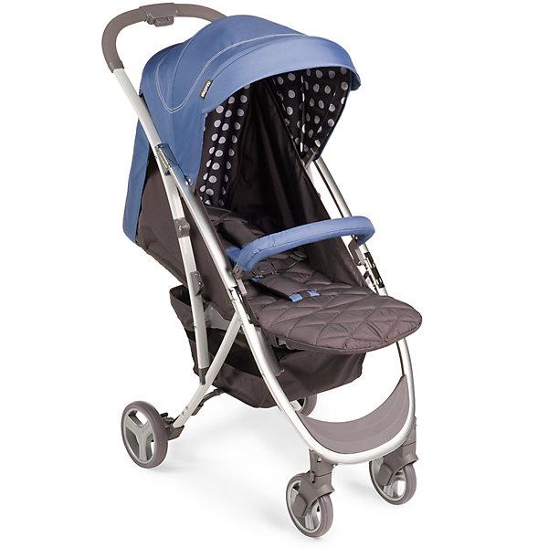 Прогулочная коляска Happy Baby Eleganza, синийПрогулочные коляски<br>Модель ELEGANZA объединяет в себе стиль и отличные ходовые данные, которые по достоинству оценят как владельцы коляски, так и окружающие. Коляска легко складывается одной рукой, имеет амортизацию на передних и задних колесах и занимает мало места в сложенном виде. При весе всего 7,7 кг коляска ELEGANZA имеет съемный бампер, козырек с окошком, регулируемую спинку. Комплектуется дождевиком, чехлом на ножки, москитной сеткой и корзиной.   <br><br>Дополнительная информация:<br><br>Максимальный вес ребенка: 15 кг<br>Длина спинки: 45см<br>Ширина сиденья: 34 см<br>Глубина сиденья: 22 см<br>Длина спального места: 86 см<br>Кол-во положений спинки: 3<br>Углы наклона спинки: 100, 120, 170<br>Подножка регулируется: 2 положения<br>Ширина колесной базы: 50 см<br>Передние поворотные колеса (360°) с возможностью фиксации <br>Задние колеса оснащены тормозным механизмом<br>Амортизация передних и задних колес<br>Cскладывается одной рукой<br>Съемный бампер                                 <br>В сложенном виде занимает мало места                                                                                   <br>Капюшон со смотровым окошком  <br>Вместительная корзина для покупок<br>Тип складывания: книжка<br>Вес коляски: 7,7 кг<br>Пятиточечные ремни безопасности с мягкими накладками<br>Колеса: пластиковые с покрытием EVA (этиленвинилацетат)<br>Диаметр колес: передние — 15,2 см, задние — 17,8 см<br>Удобная тормозная педаль<br>В комплекте: дождевик, чехол на ножки, москитная сетка<br>Материал:<br>Рама: металл, пластик<br>Тканные материалы: 100 % полиэстер<br><br><br>Прогулочную коляску Eleganza, Happy Baby, синий можно купить в нашем магазине.<br>Ширина мм: 250; Глубина мм: 445; Высота мм: 700; Вес г: 8900; Цвет: синий; Возраст от месяцев: 7; Возраст до месяцев: 36; Пол: Унисекс; Возраст: Детский; SKU: 4580596;