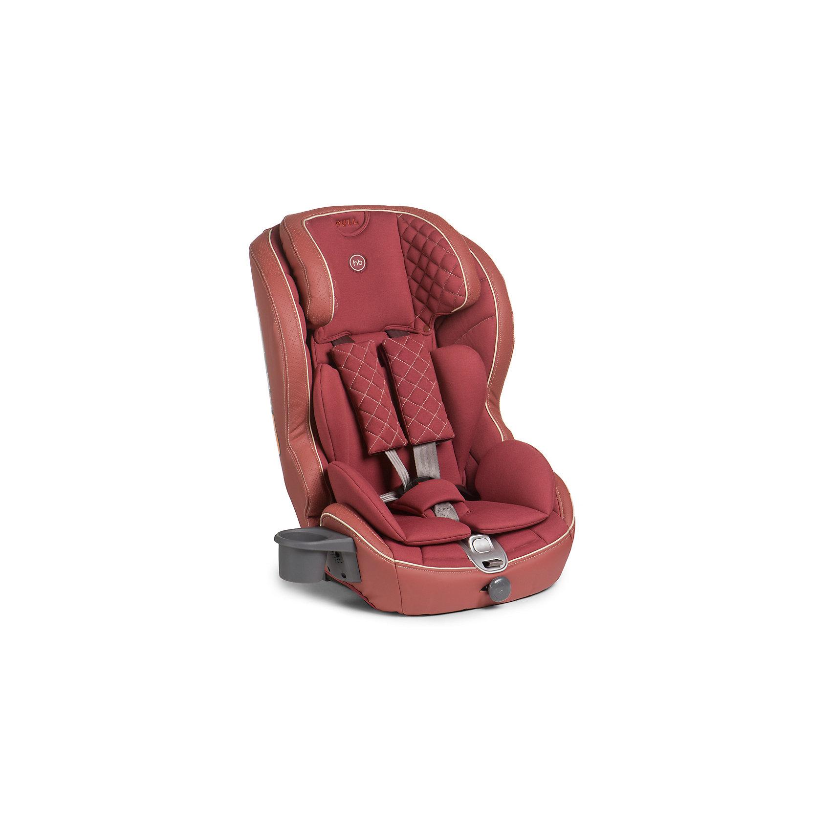 Happy Baby Автокресло Mustang Isofix, 9-36 кг., Happy Baby, автокресло happy baby happy baby автокресло mustang grey