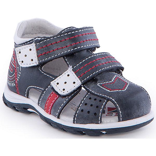 Сандалии для мальчика Indigo kidsСандалии<br>Сандалии для мальчика от известного бренда Indigo kids<br><br>Модные сандалии позволяют ножкам ребенка свободно дышать. Они легко надеваются и комфортно садятся по ноге. Оригинальный дизайн и качественное исполнение выделяют такую обувь из общего ряда новых моделей для этого сезона.<br><br>Особенности модели:<br><br>- цвет - синий;<br>- стильный дизайн;<br>- удобная колодка;<br>- декорированы контрастной прошивкой;<br>- кожаная подкладка;<br>- украшены принтом;<br>- устойчивая подошва;<br>- застежки: липучки.<br><br>Дополнительная информация:<br><br>Состав:<br><br>верх – искусственная кожа;<br>подкладка -   натуральная кожа;<br>подошва - ТЭП.<br><br>Сандалии для мальчика Indigo kids (Индиго Кидс) можно купить в нашем магазине.<br><br>Ширина мм: 219<br>Глубина мм: 154<br>Высота мм: 121<br>Вес г: 343<br>Цвет: синий<br>Возраст от месяцев: 9<br>Возраст до месяцев: 12<br>Пол: Мужской<br>Возраст: Детский<br>Размер: 20,24,22,23,25,21<br>SKU: 4582770
