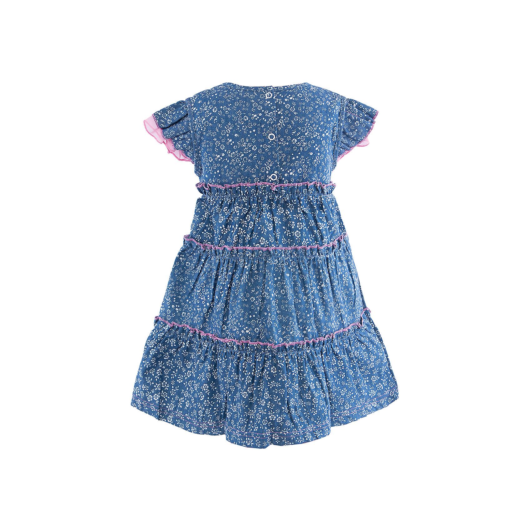 Платье для девочки Lucky Child от myToys