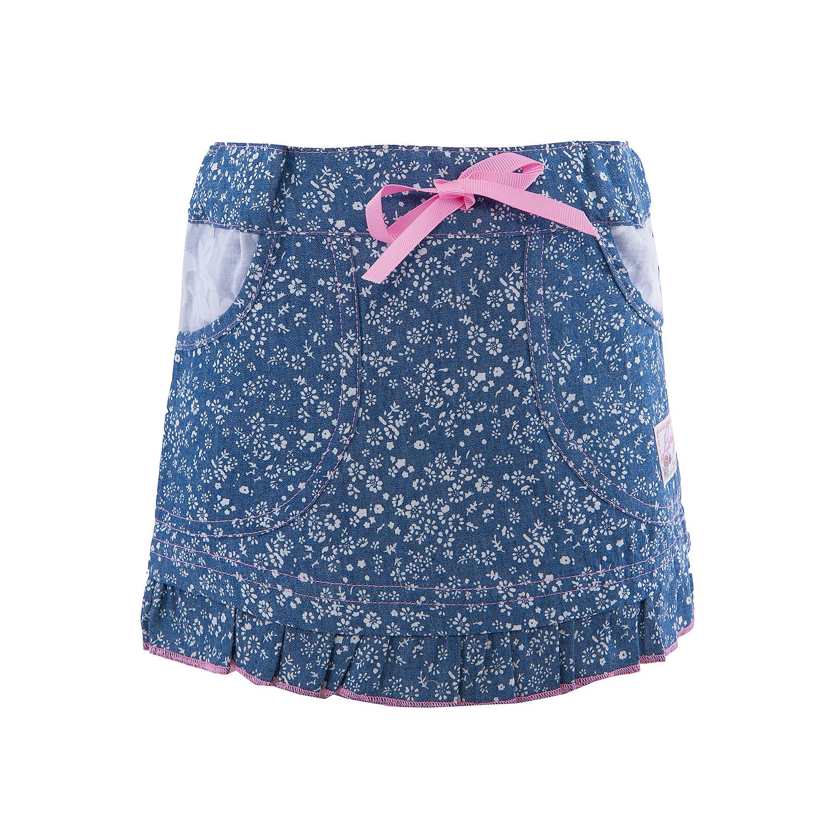Юбка для девочки Lucky Child