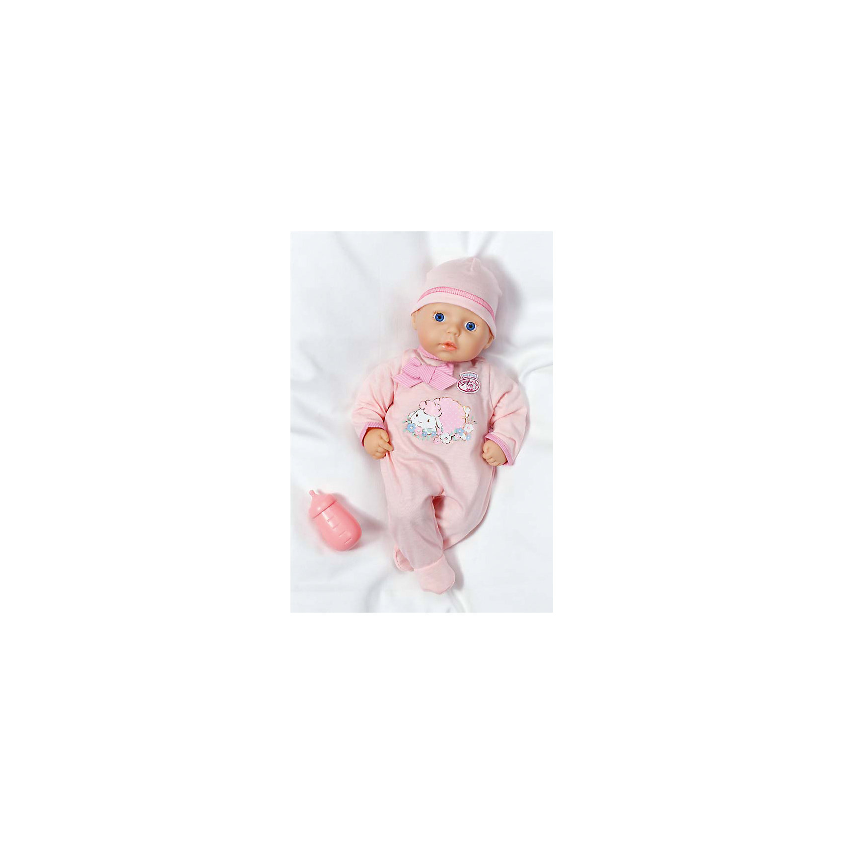 ����� � ����������, 36 ��, my first Baby Annabell (Zapf Creation)